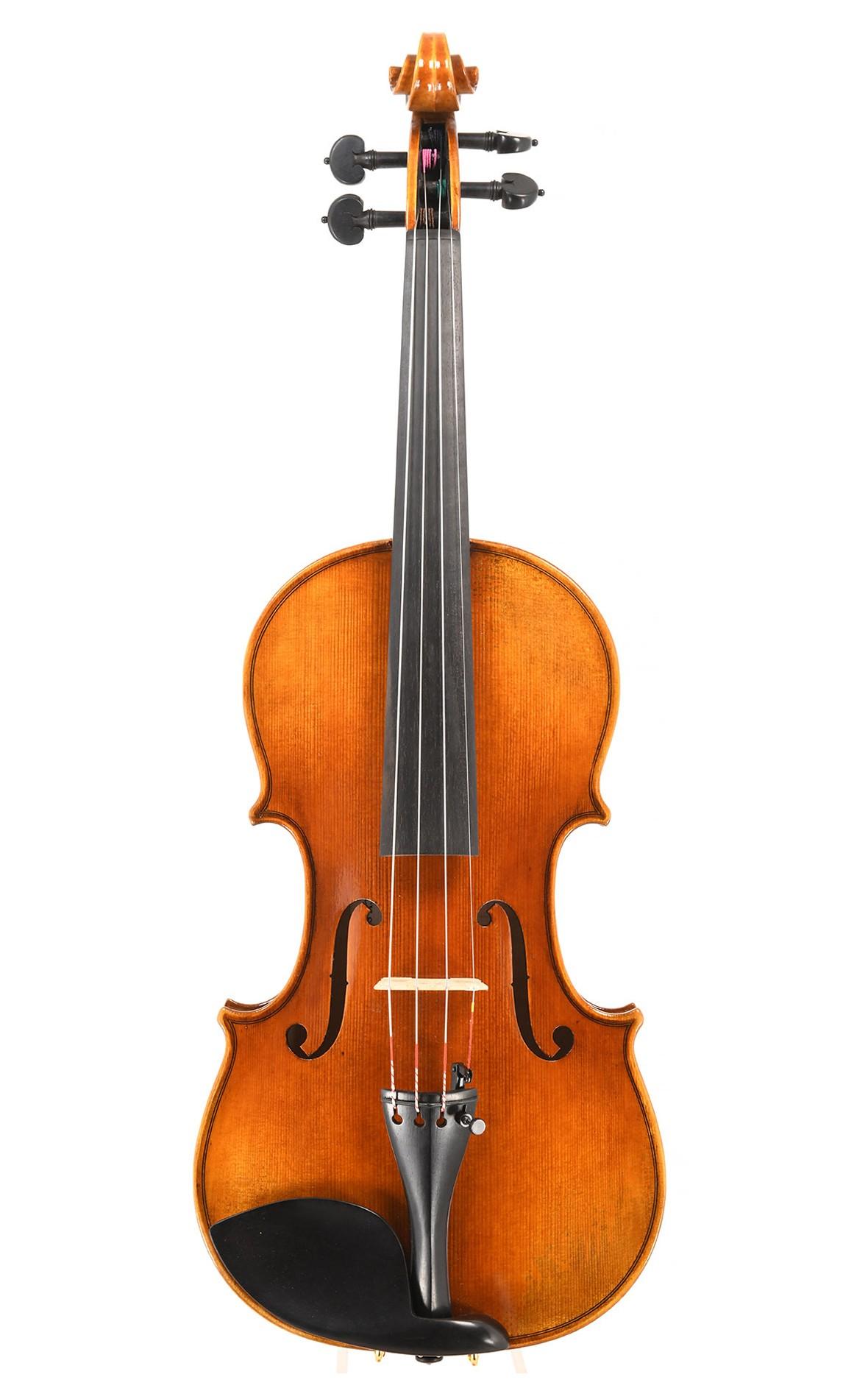 Cv Selectio: Geige Opus 10