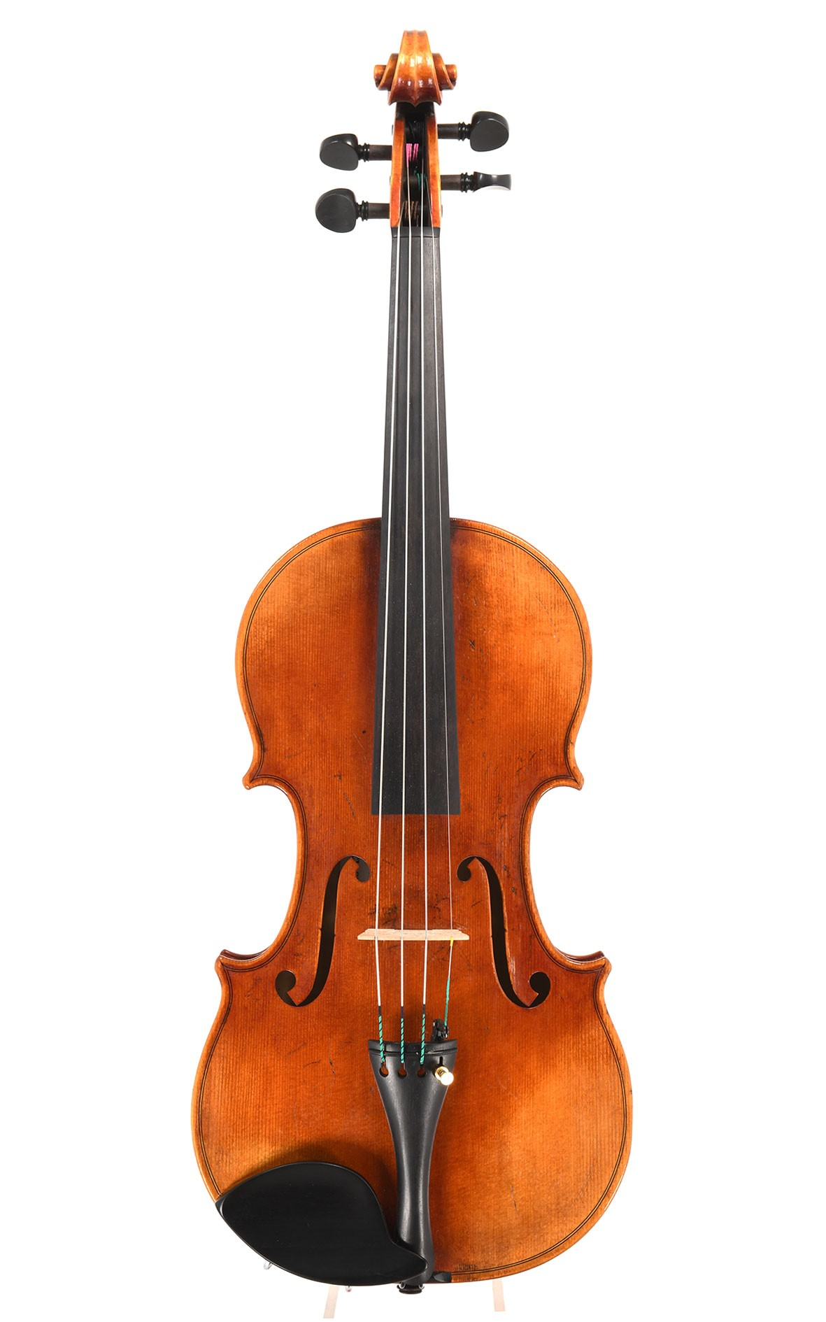 Zeitgenössische Meistergeige von Corilon violins