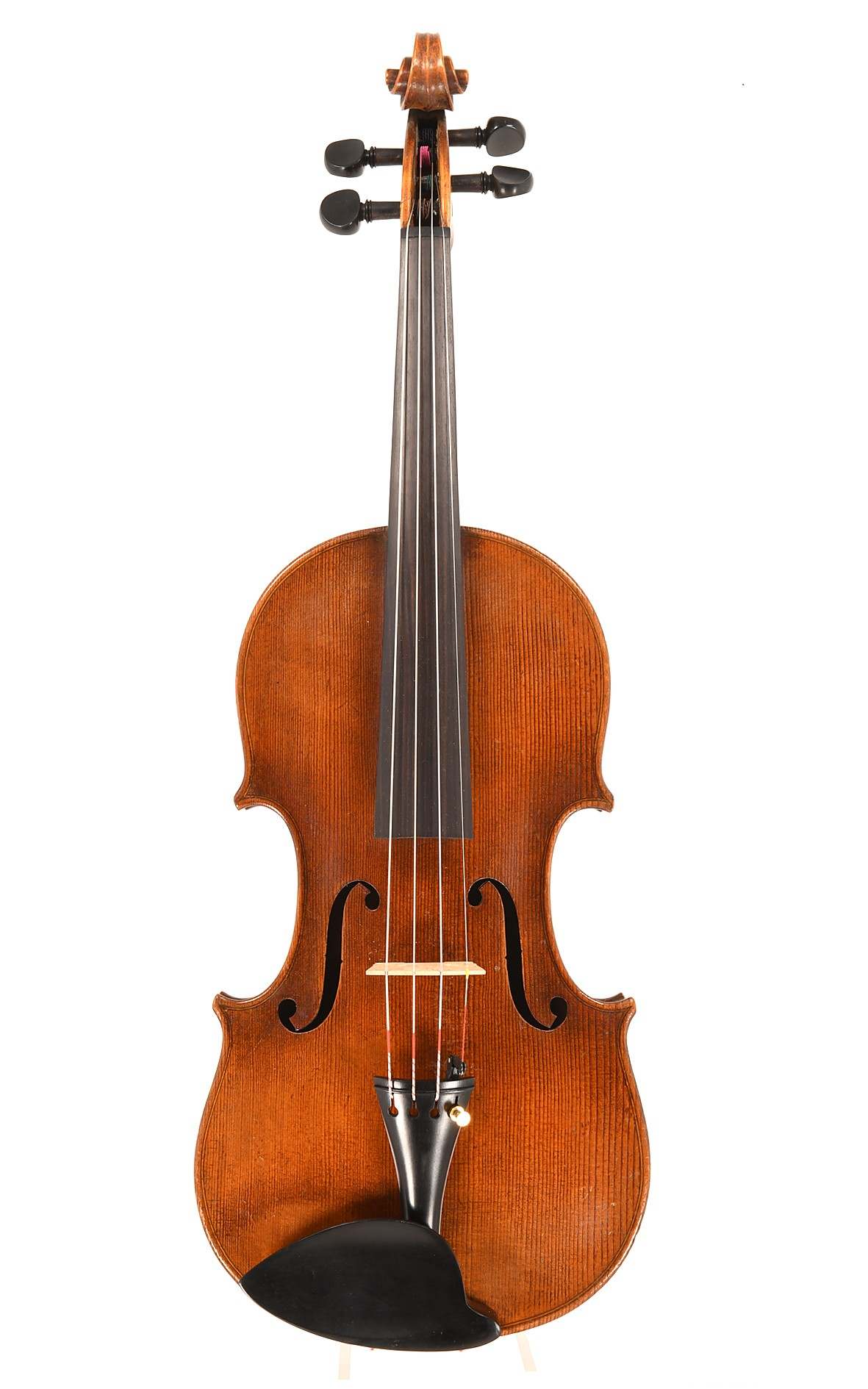 Antique violin from Saxony