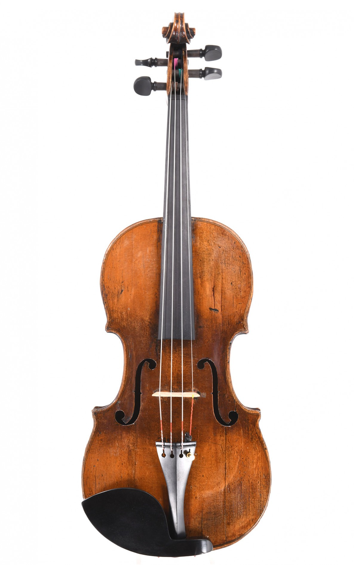 Le Marquis de lair: Violine von Charles Claudot um 1850