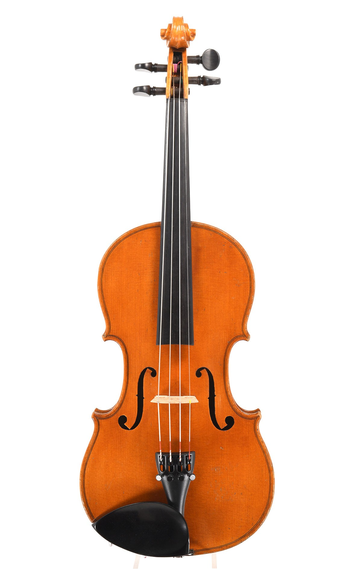 French 3/4 violin with a mellow sound