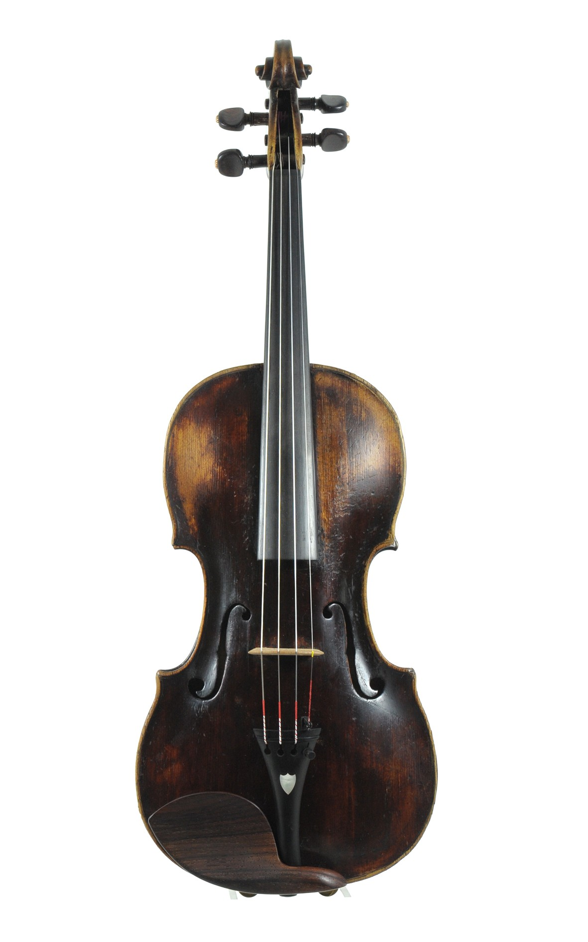 Master violin of the Viennese school circa 1780 - probably Thir family
