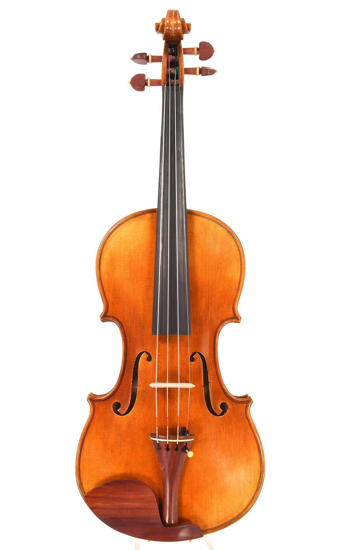 "Violin opus 12 no. 13 from the ""CV Selectio"" portfolio - meets sophisticated musical standards"