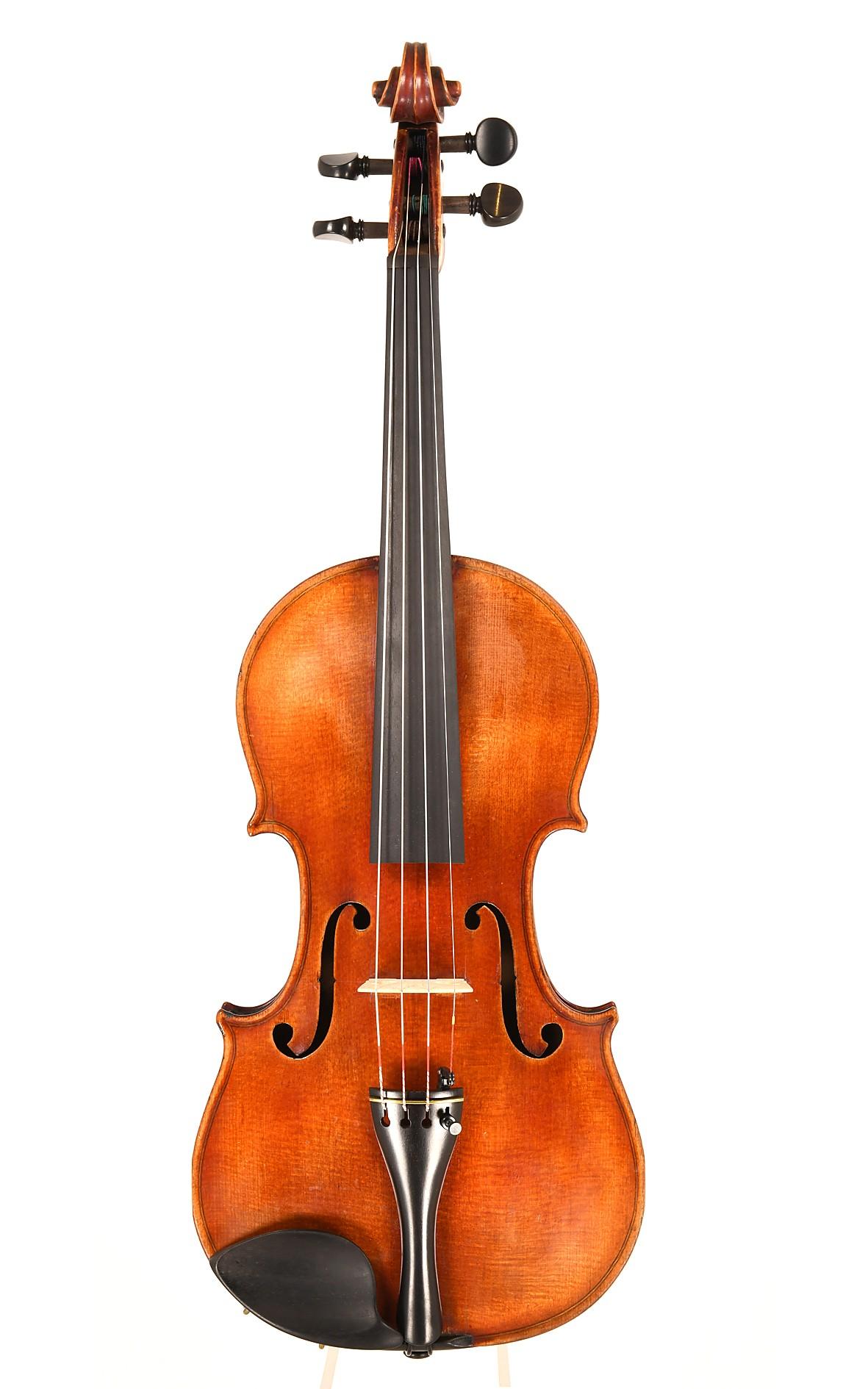 Franz Reber violin