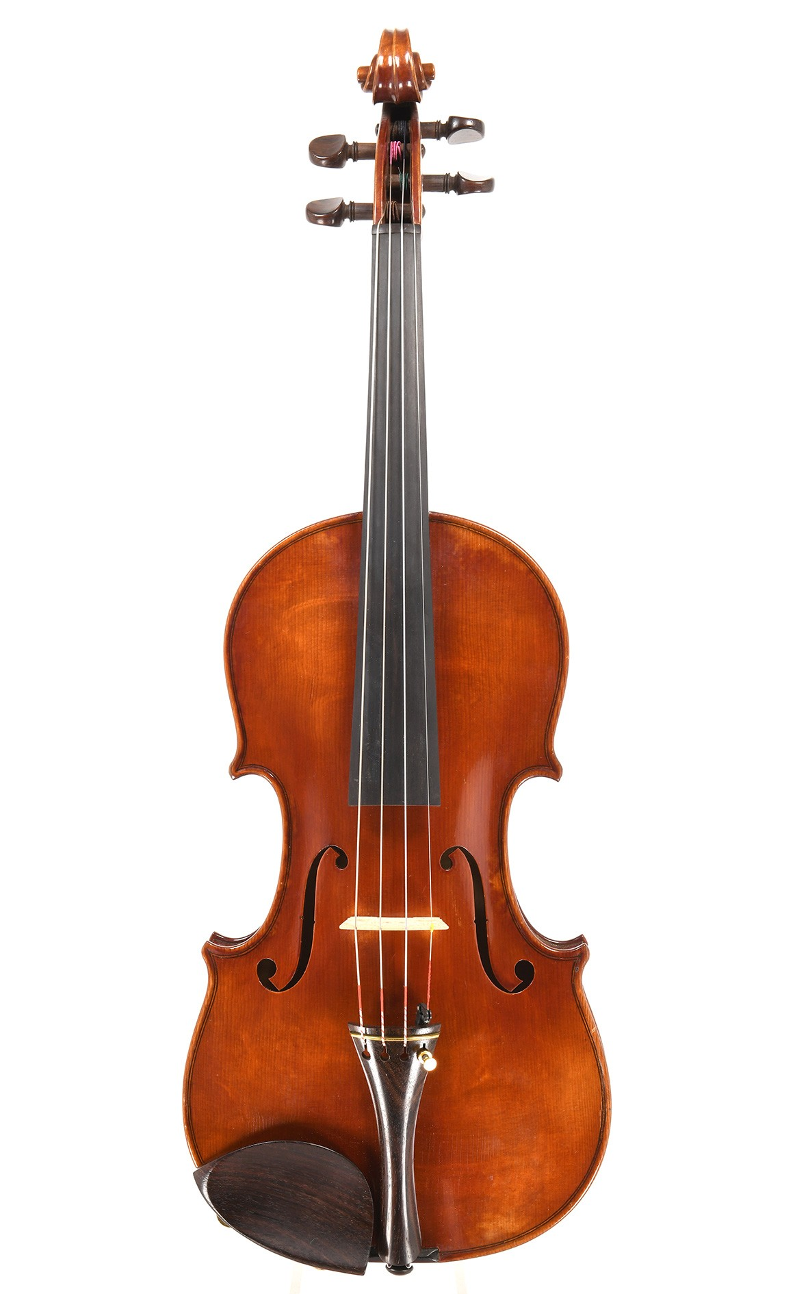 French violin by Amedee Dieudonne, Mirecourt