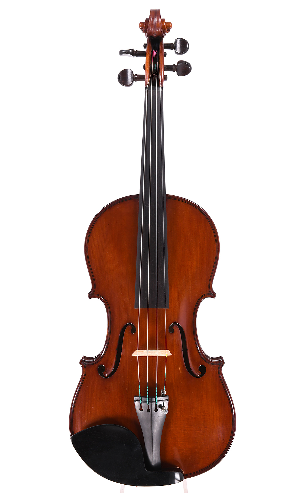 Violin from Cremona by Romedio Muncher