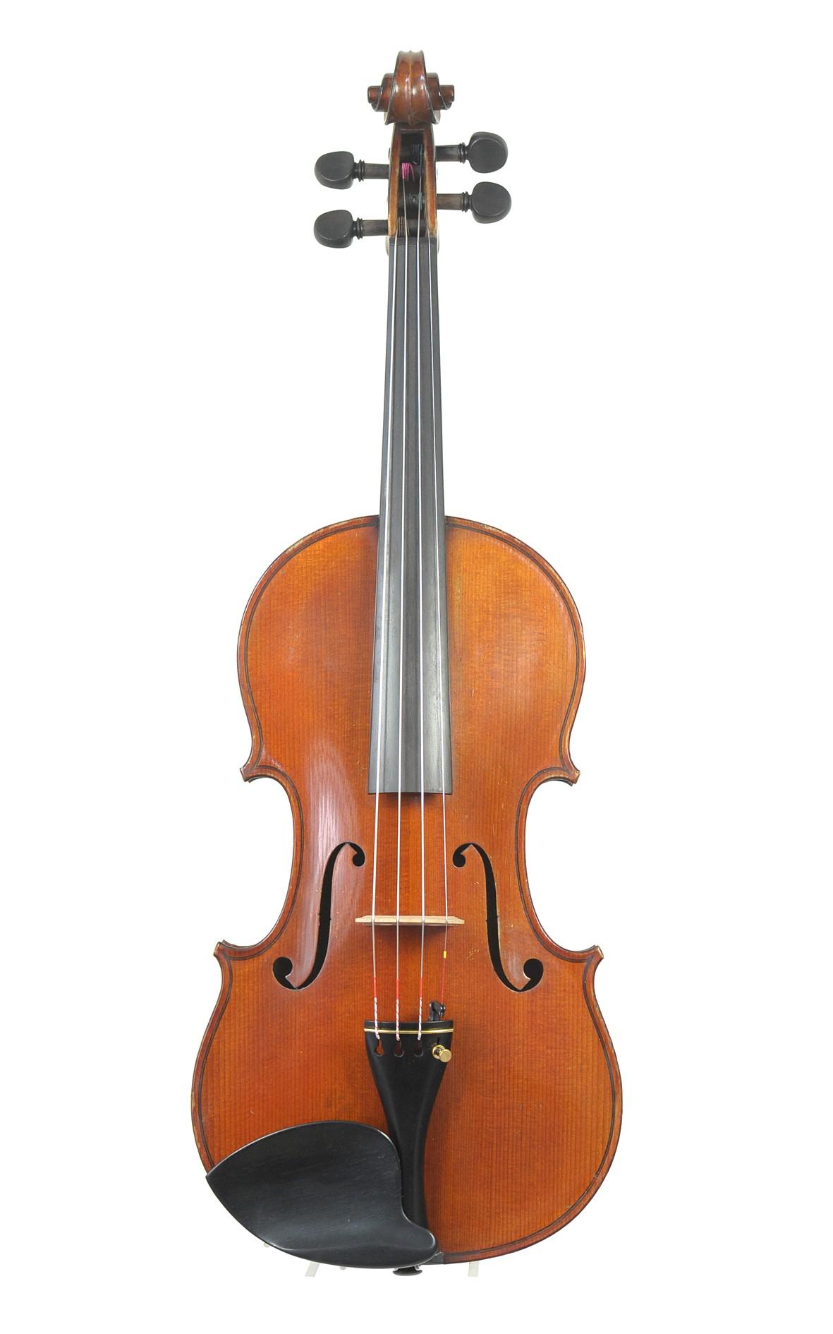 Beare & Son violin c.1920