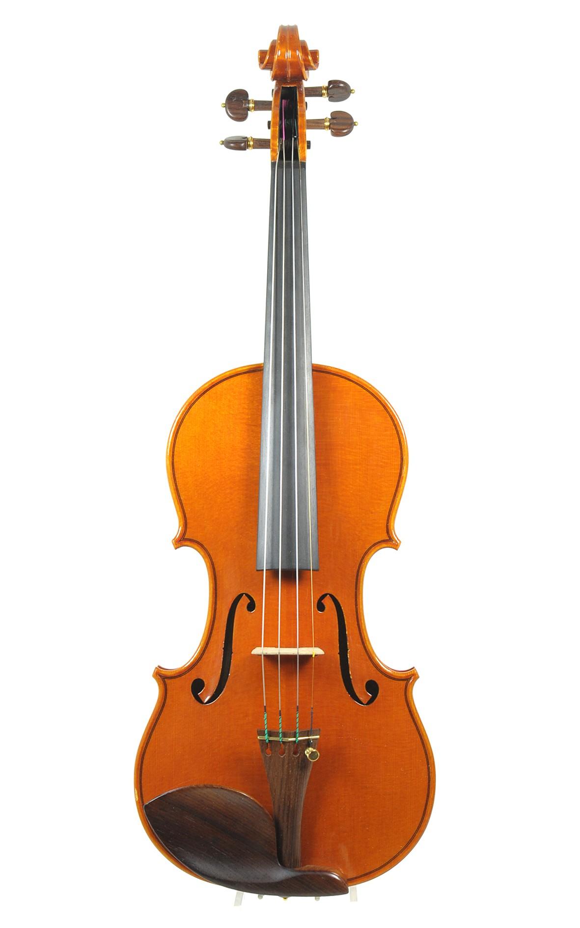 Italian master violin by Daniele Scolari, Cremona
