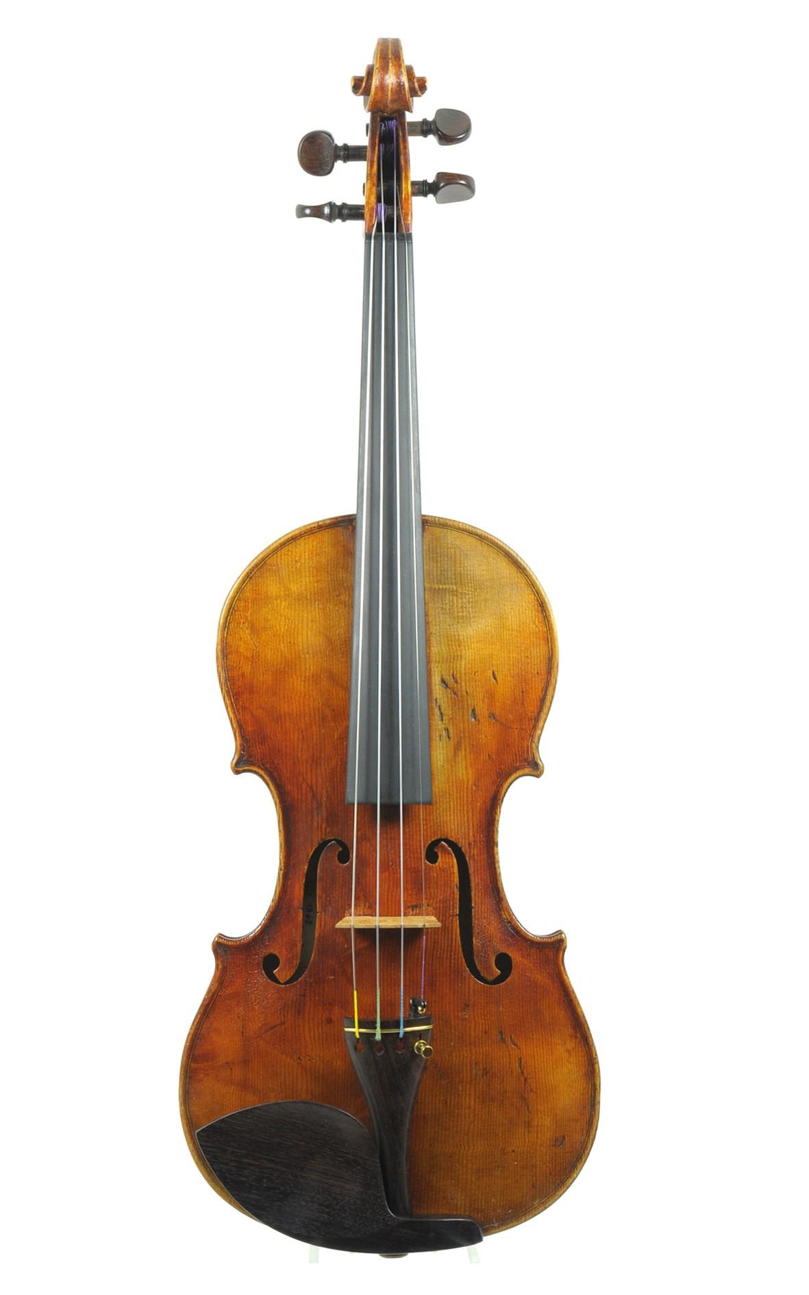 Neuner & Hornsteiner, antike Geige aus Mittenwald