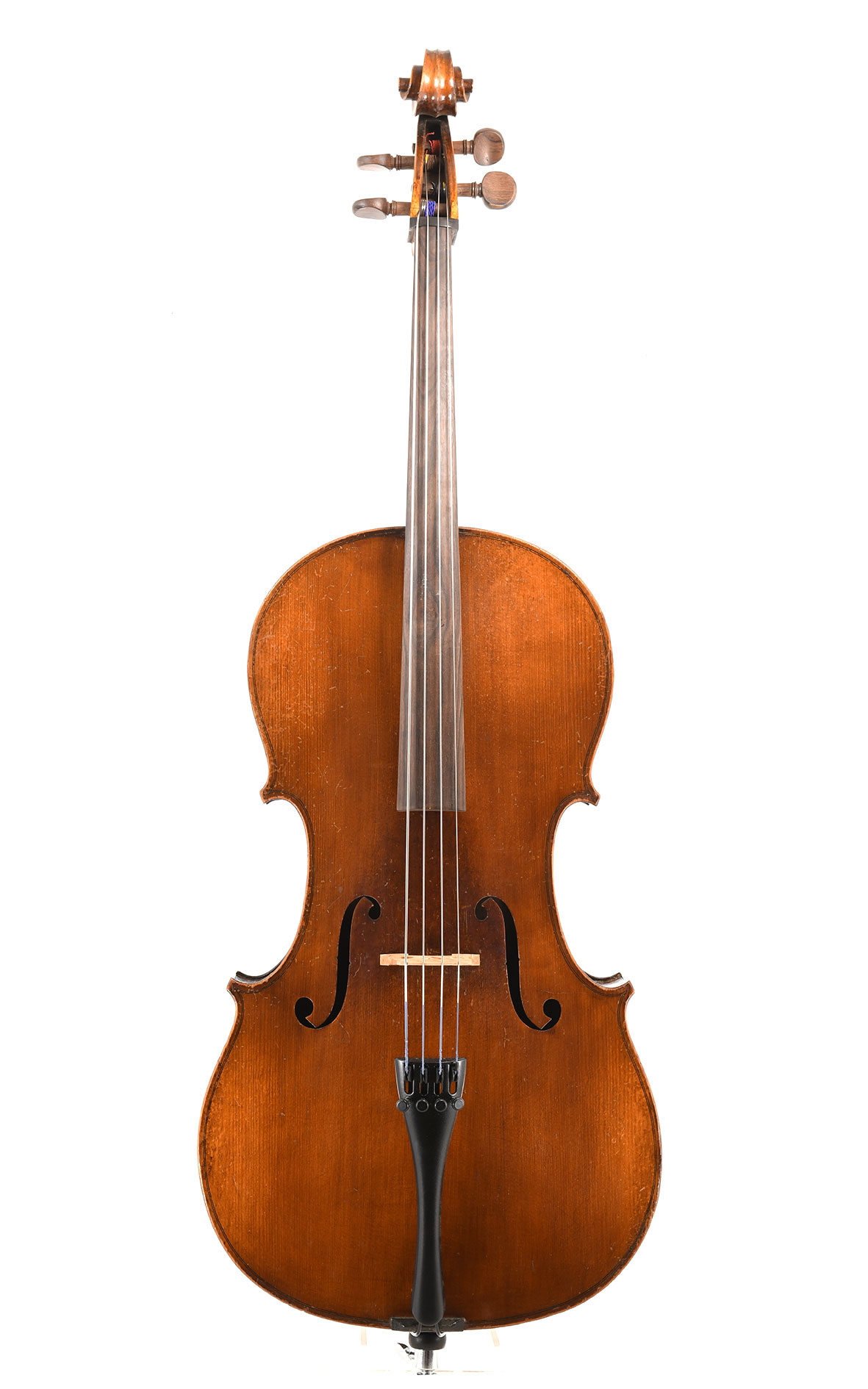 French 3/4 cello, J.T.L.
