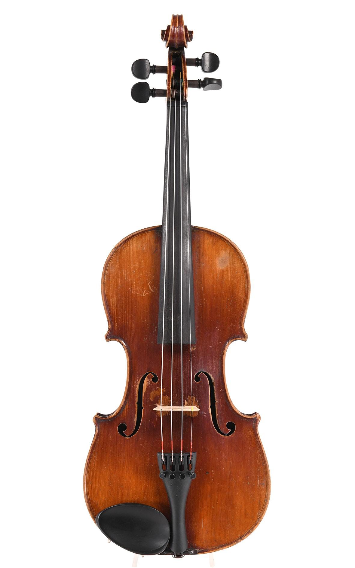 3/4 Geige von Neuner & Hornsteiner Mittenwald