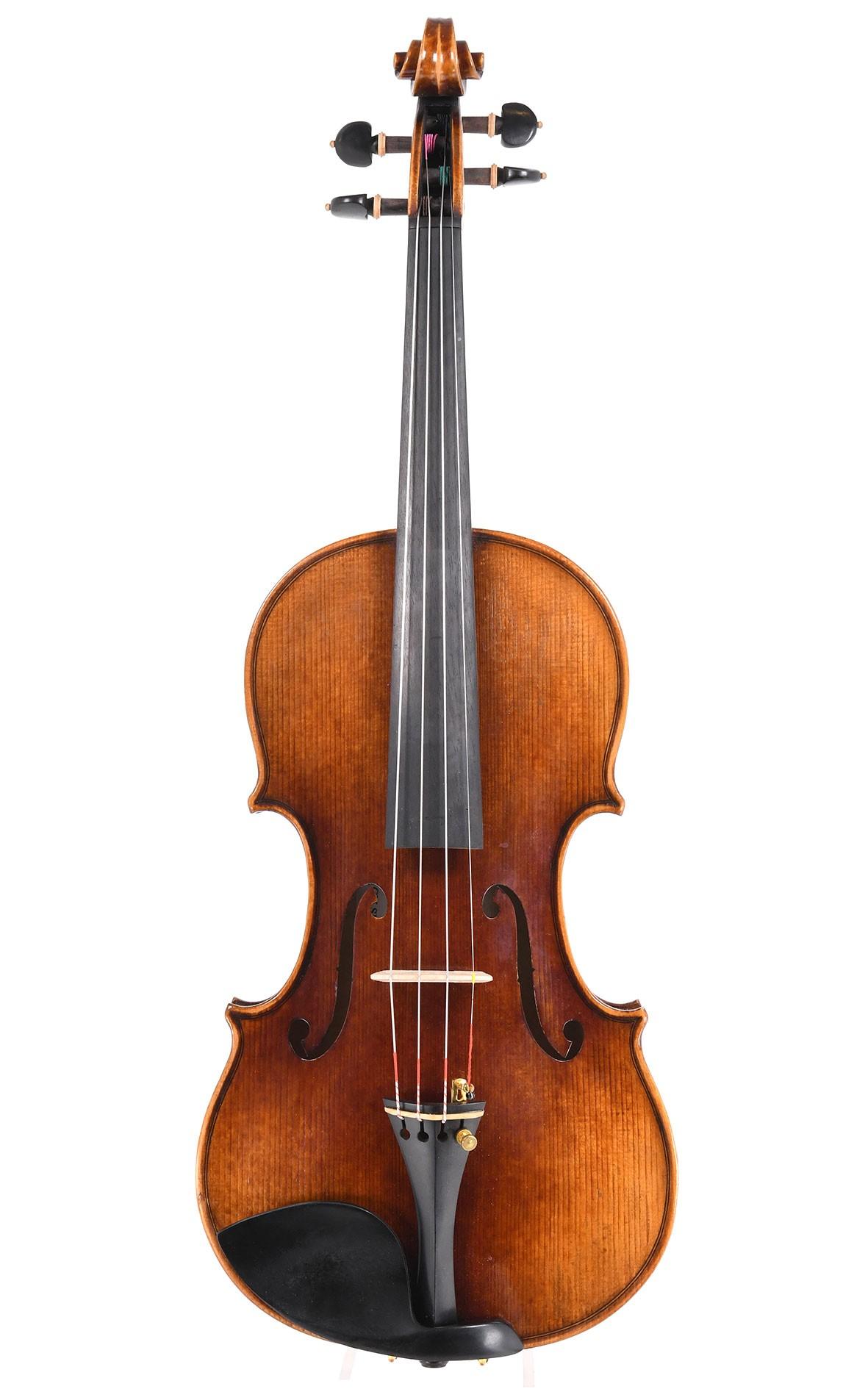 Geige nach Guarneri
