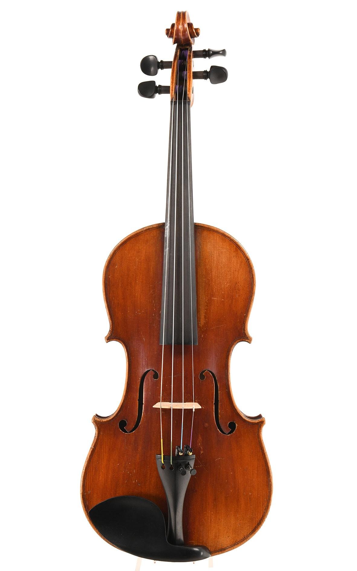 Antike Neuner & Hornsteiner Violine, circa 1880
