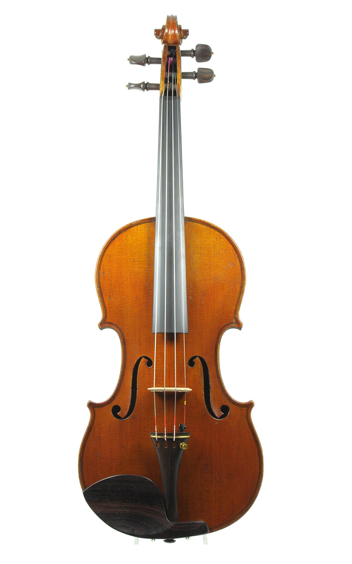 violin by Riviere & Hawkes