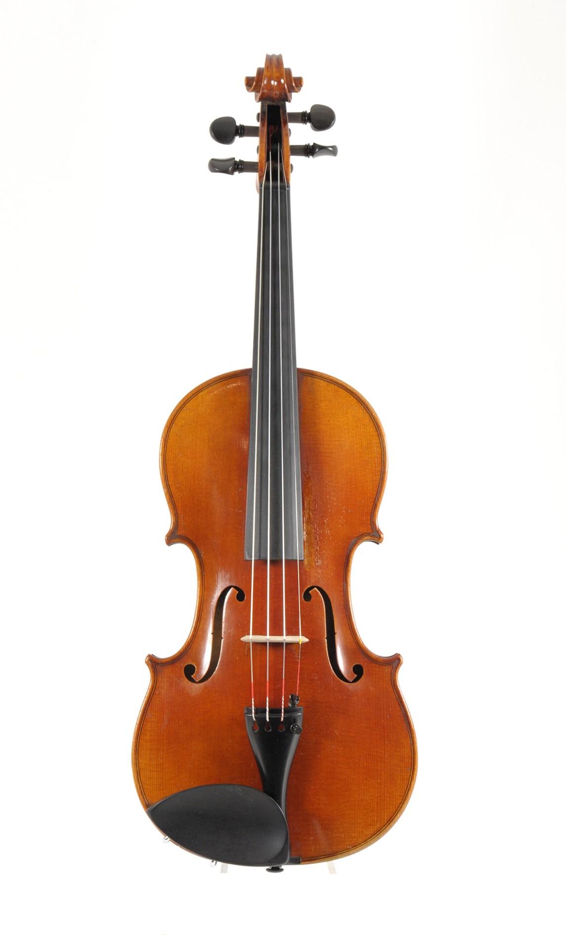 Great Markneukirchen violin, anonymus, 1920 circa