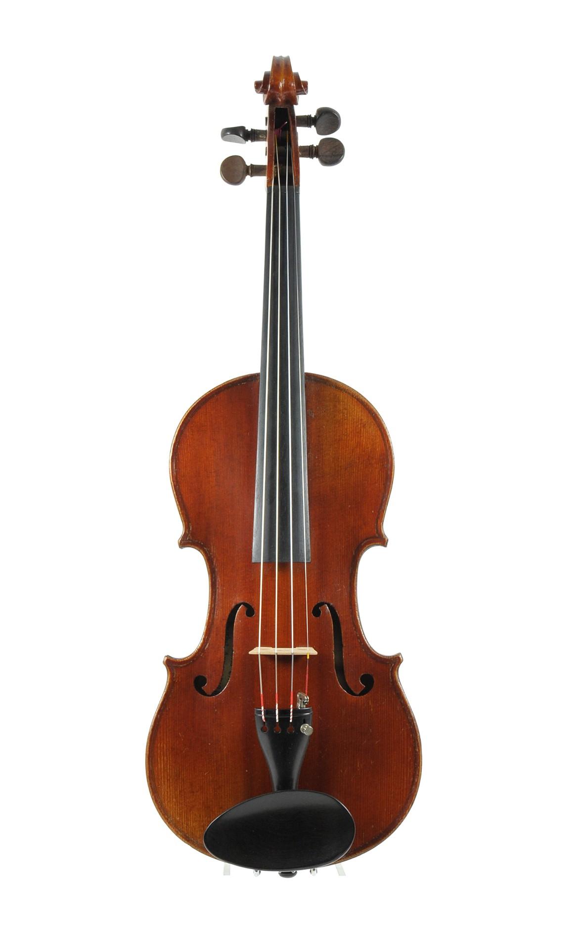 """3/4 - feine französische """"Modèle d'après""""-Violine"""
