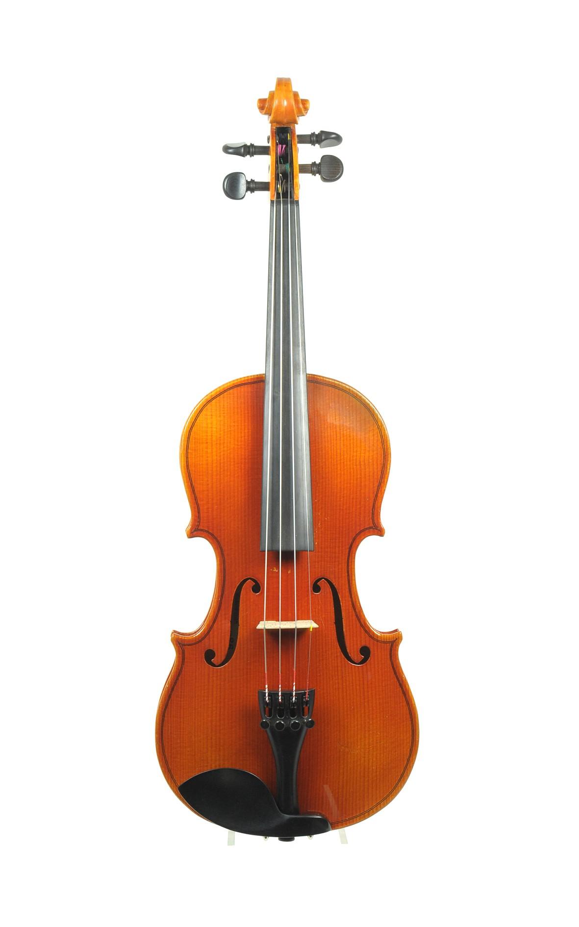 3/4 - German Bubenreuth violin