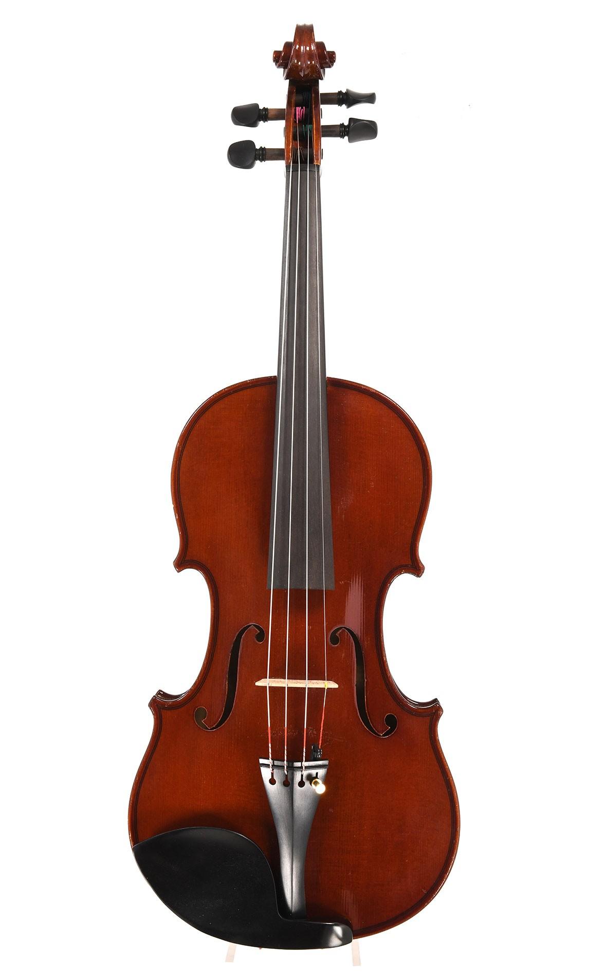 C. A. Wunderlich Geige