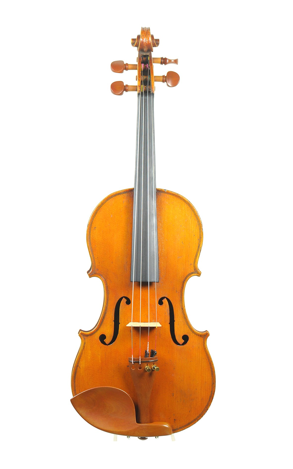 Antique French Médio-Fino 3/4 violin, approx. 1870