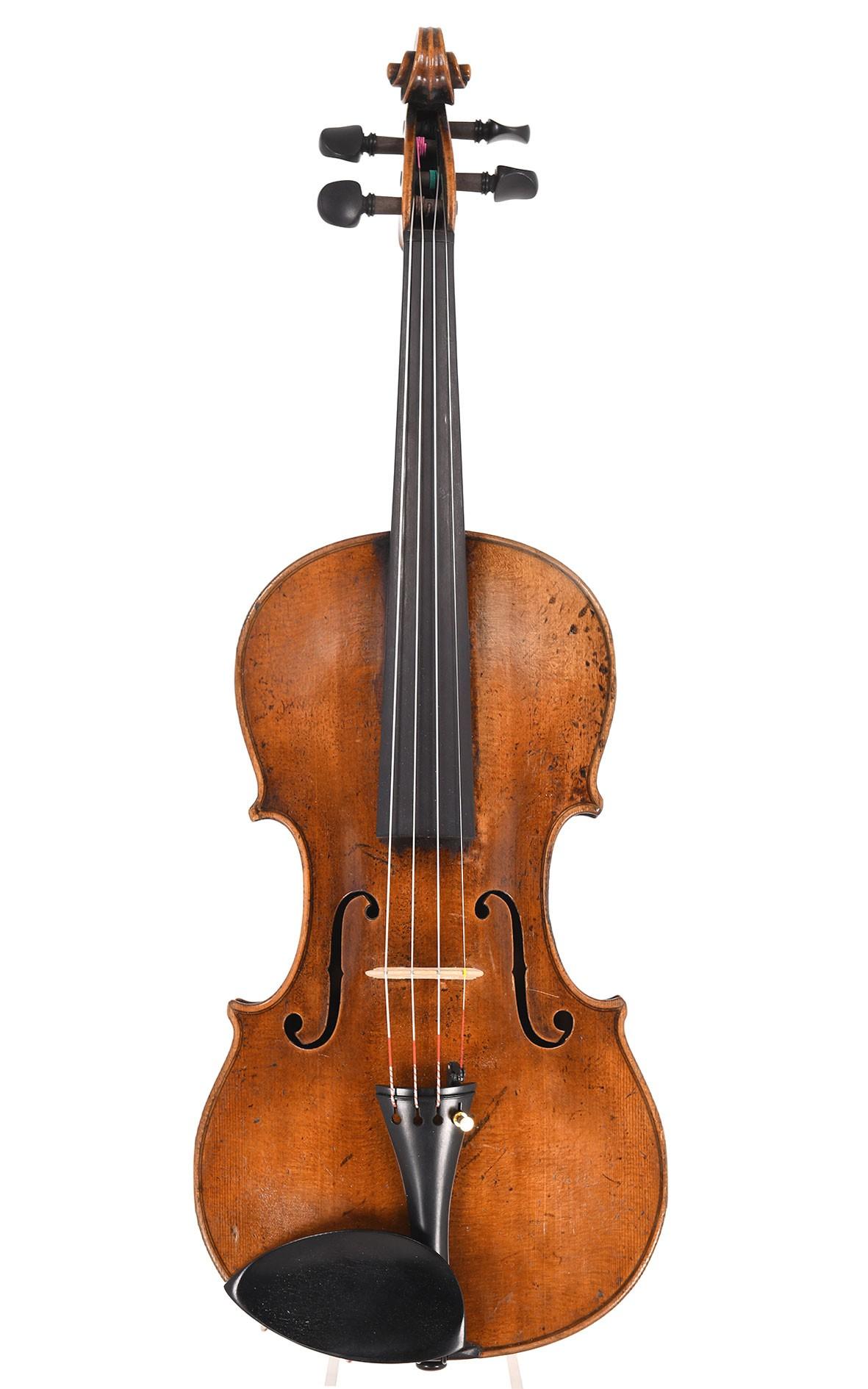 German violin after Stainer