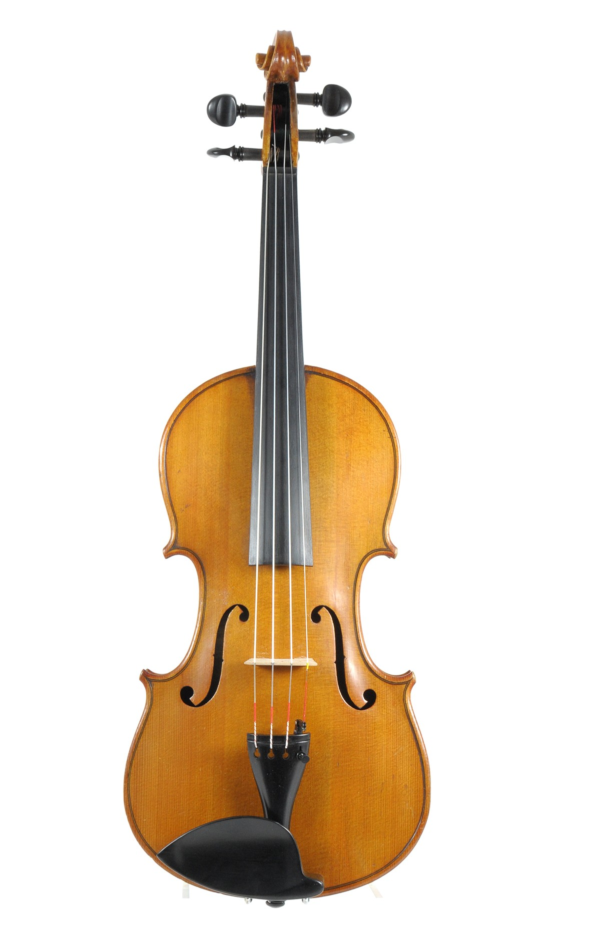 Violin, Saxony, around 1900