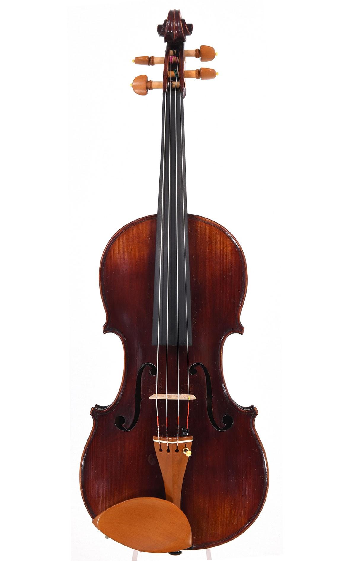 Vieux violon de Mittenwald