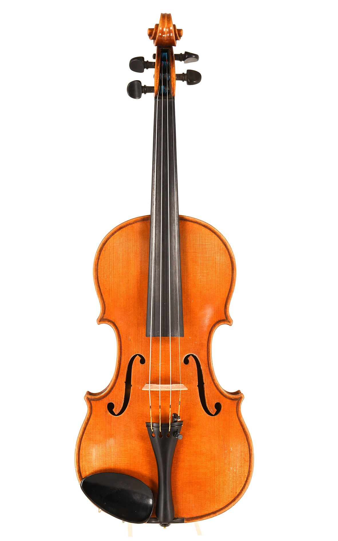 Violin by Werner Voigt