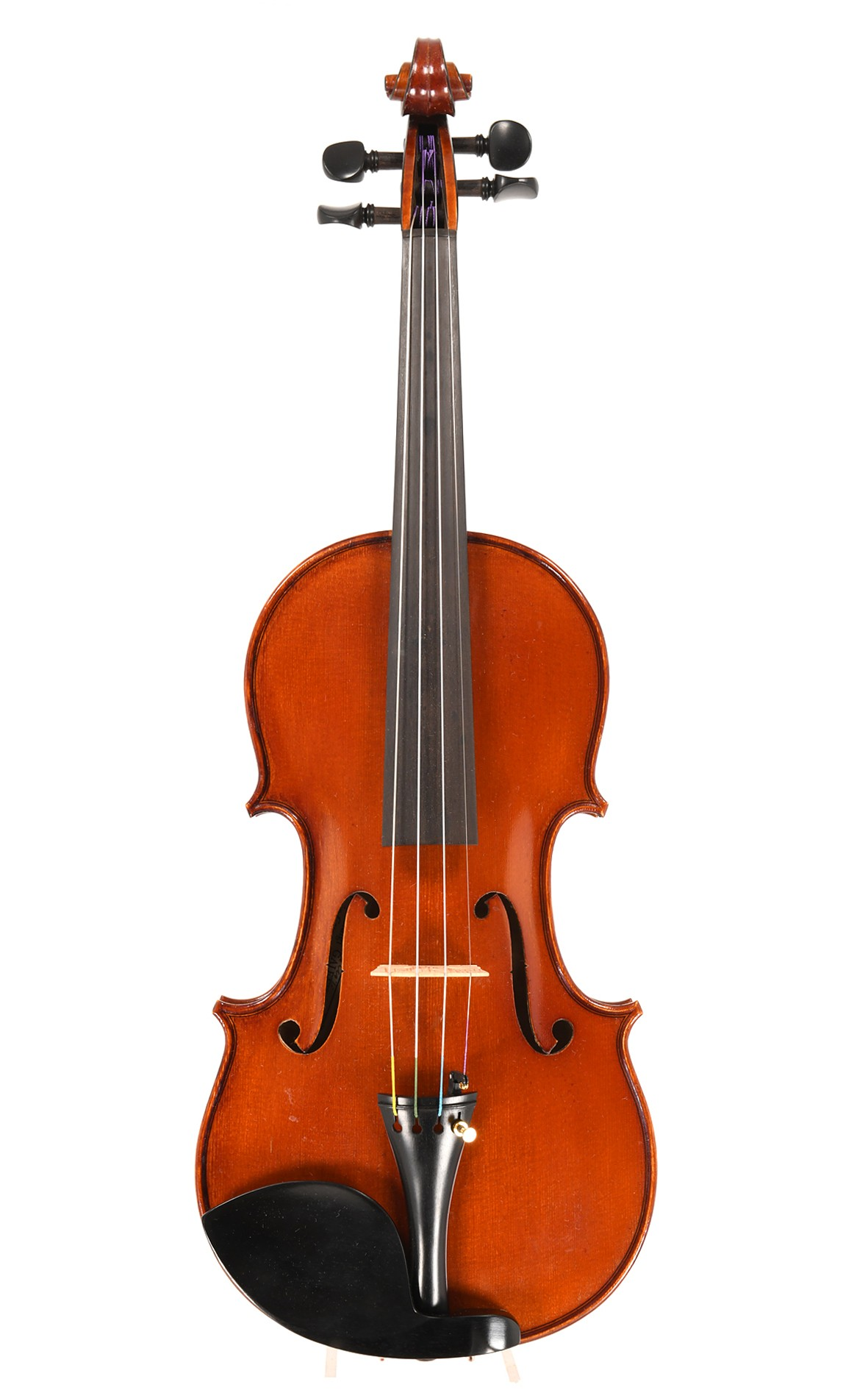 Italian violin - Pierluigi Galetti, Cremona 1999