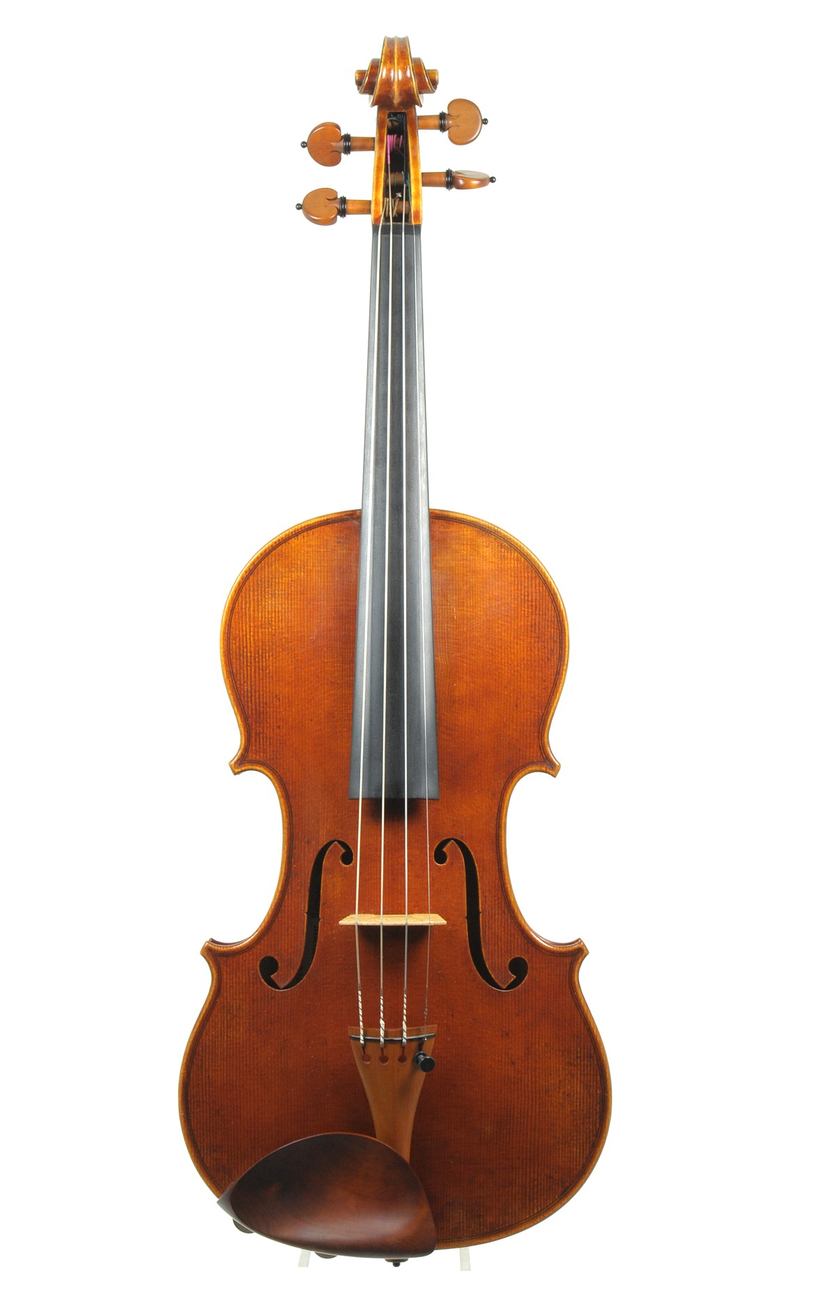 Contemporary master violin by Christoph Götting