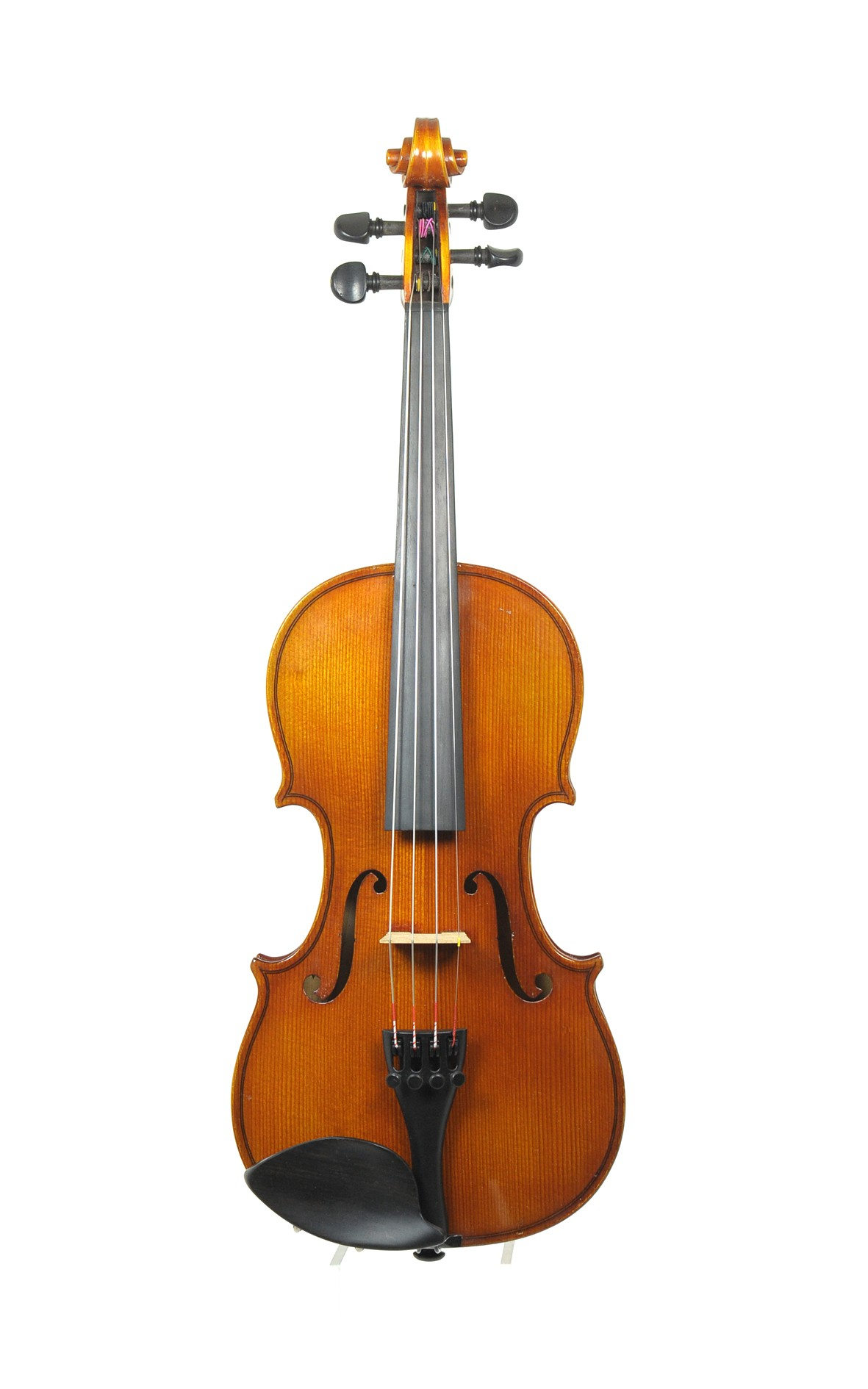 R. Paesold, German 1/2 violin