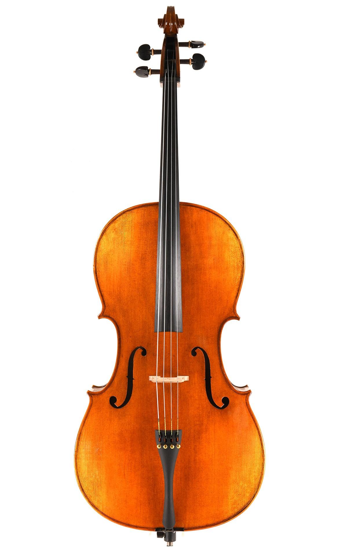 Cello Opus 25