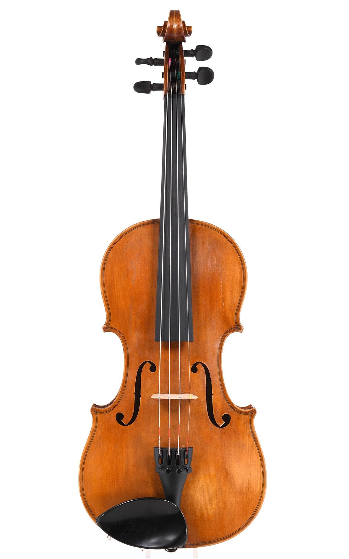 J.A. Baader Geige aus Mittenwald