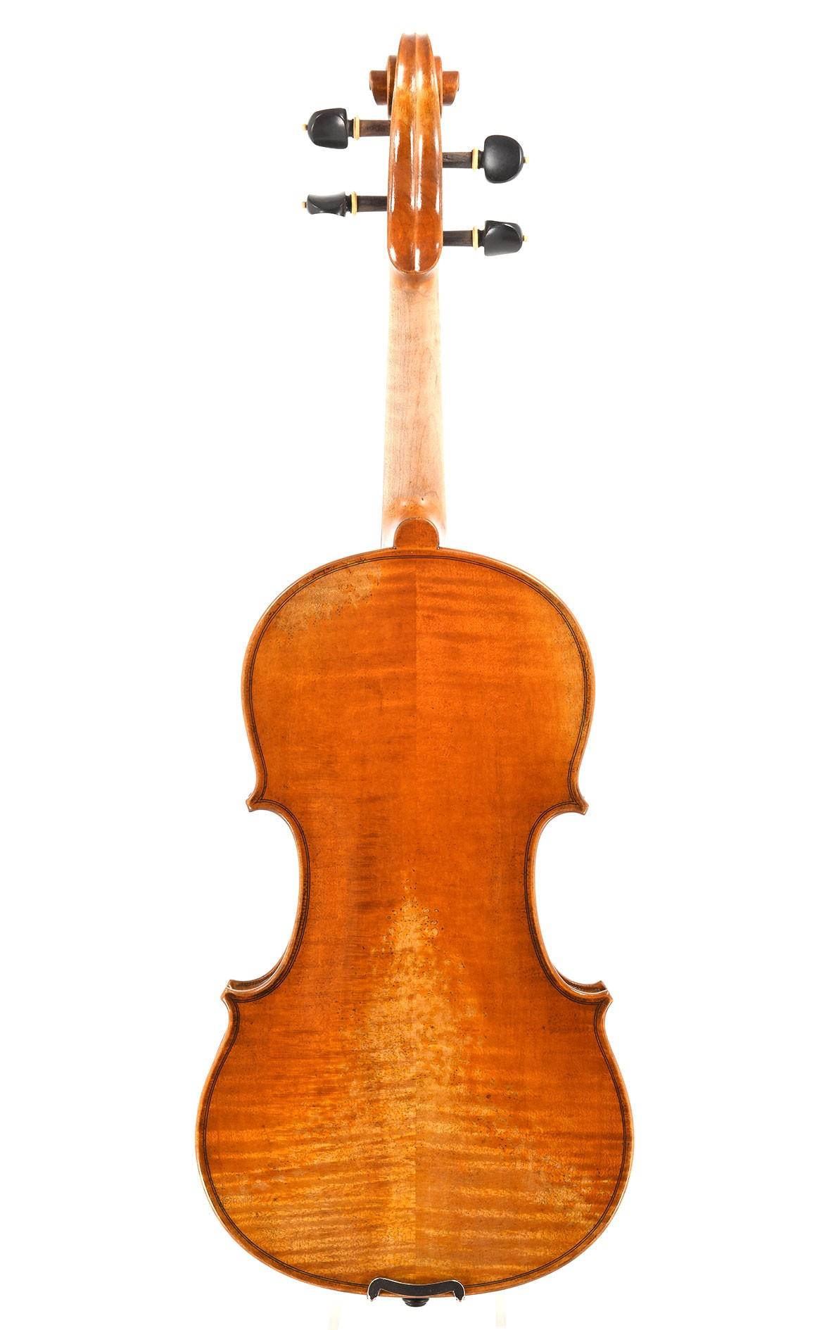 Opus 15 Guarneri