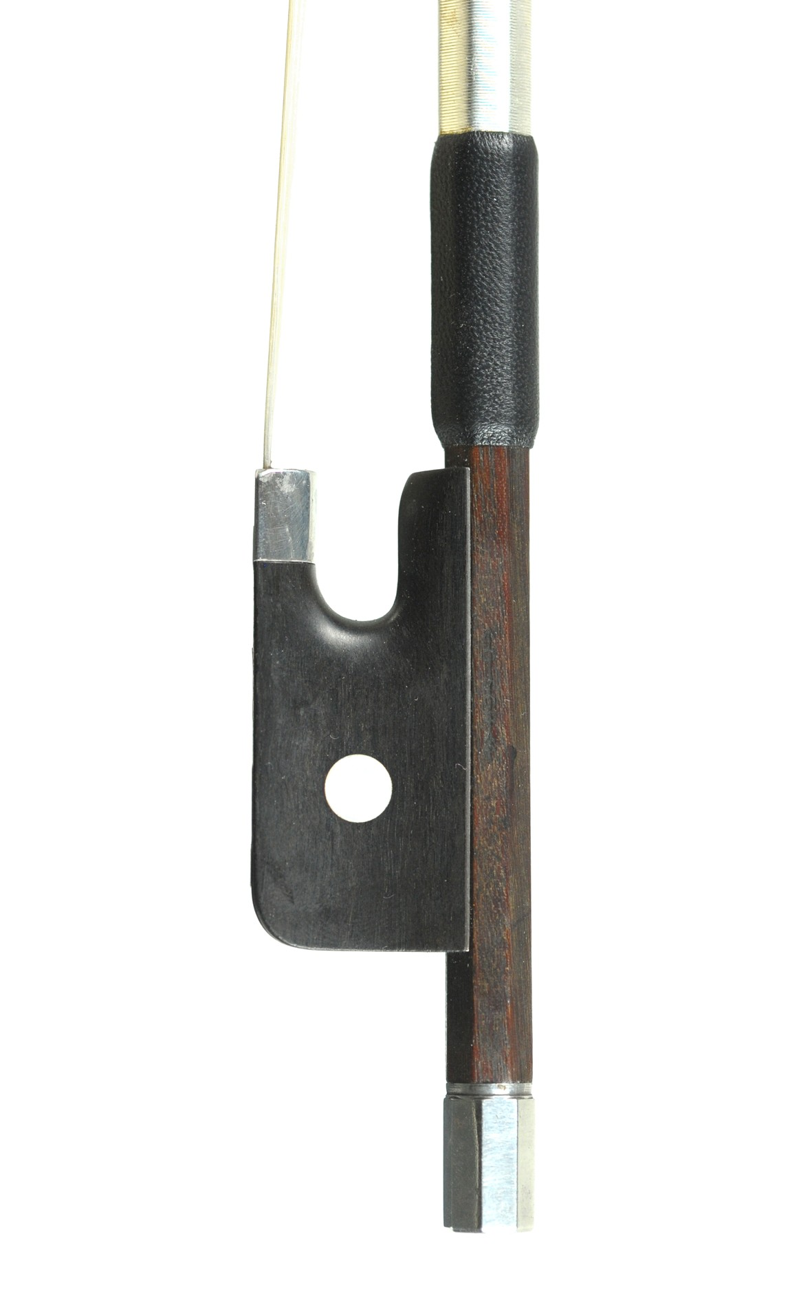 German cello bow by Gotthard Schuster