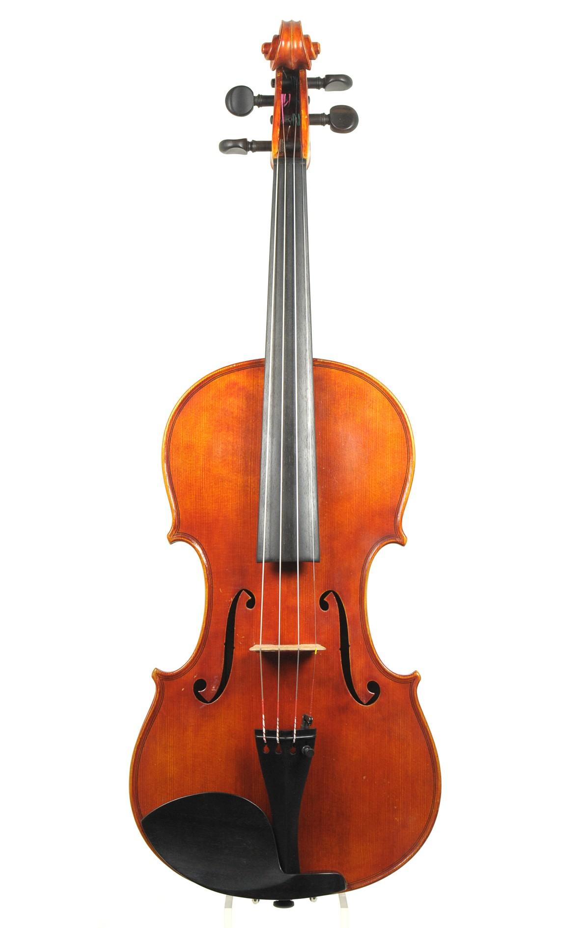 Paul Ritter, Violine nach Guarneri, 1922
