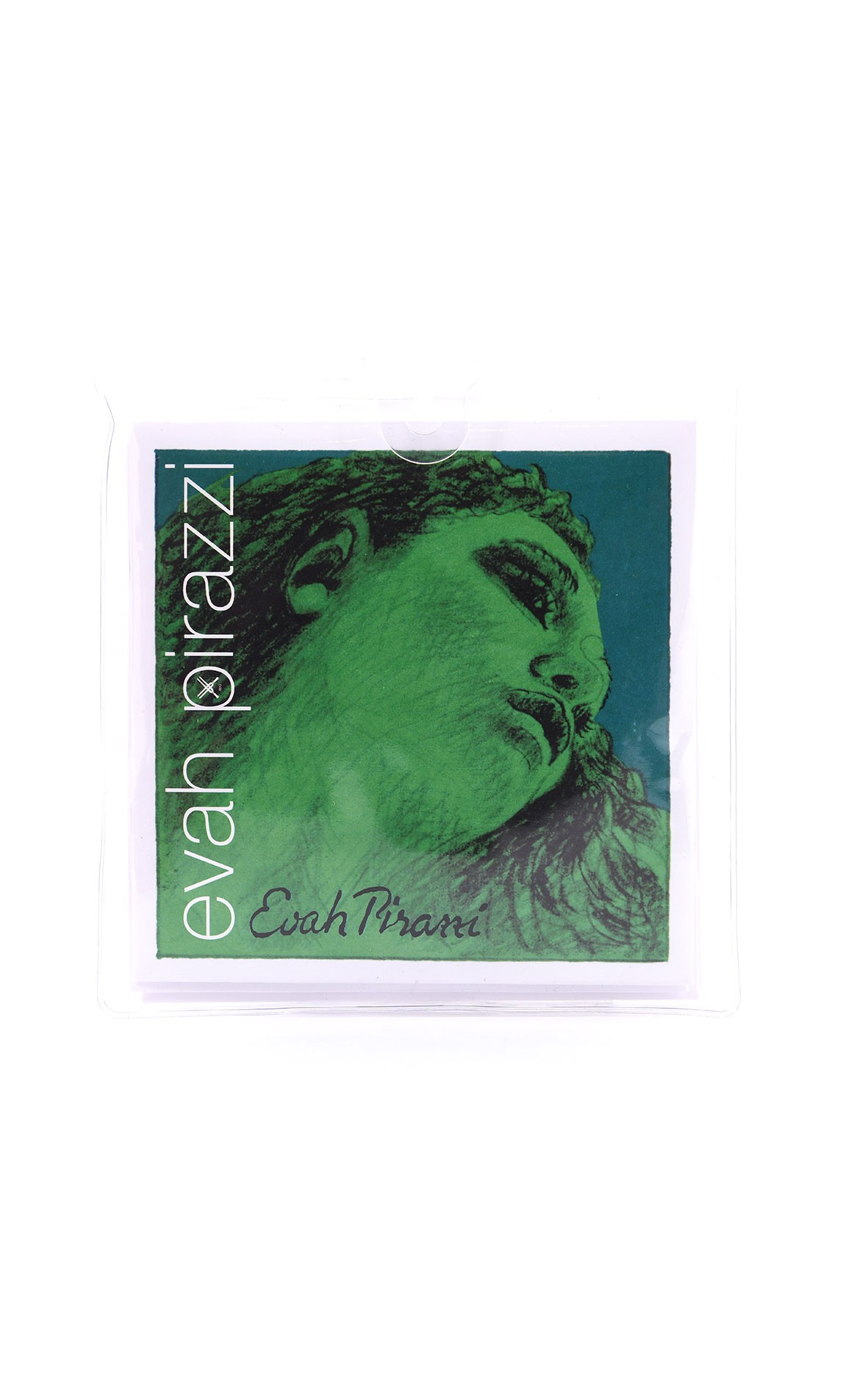 Pirastro Evah Pirazzi violin strings (4/4)