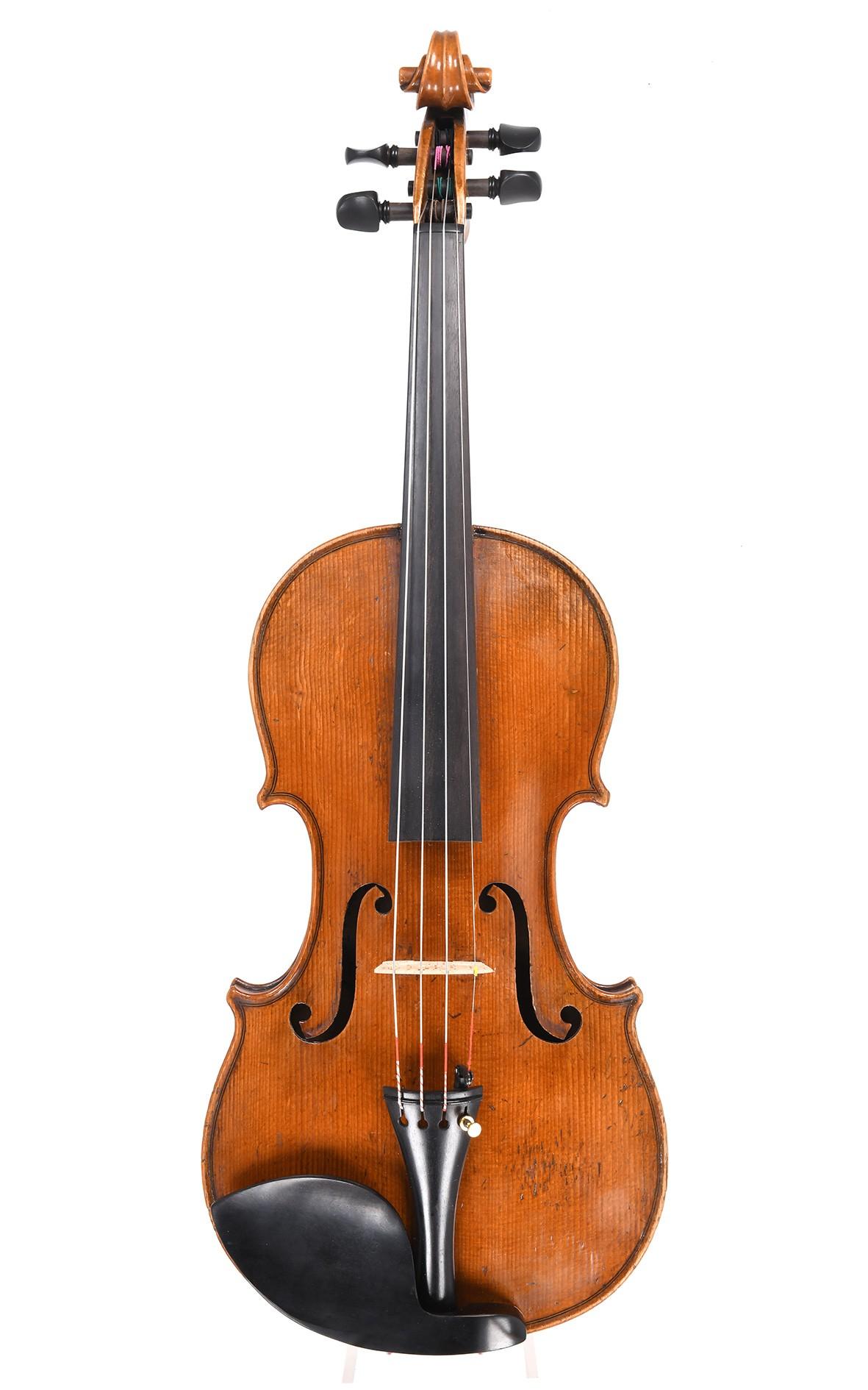 Antike französische Meistervioline um 1820