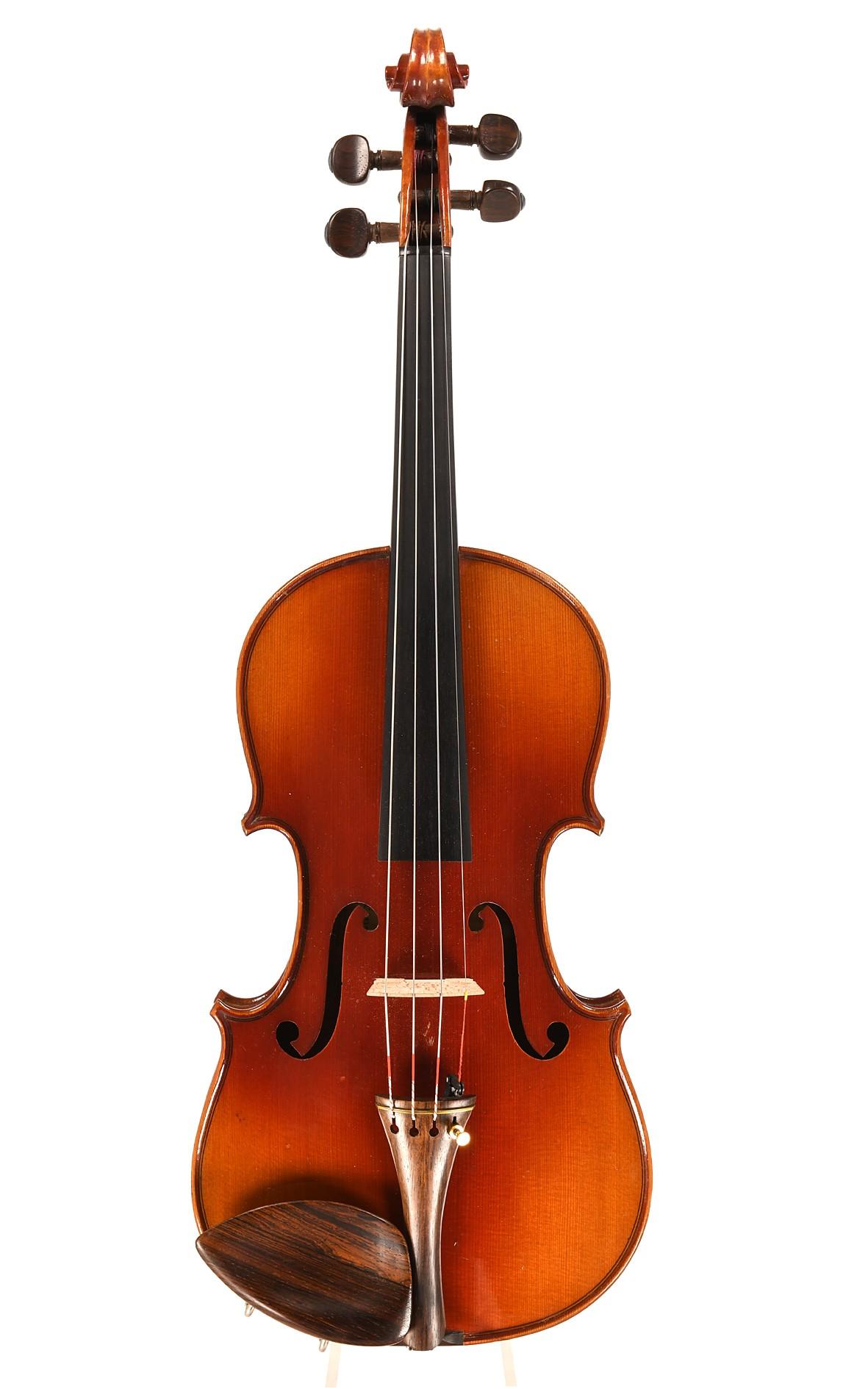 Violin by H. Emile Blondelet - Nr. C7, 1924