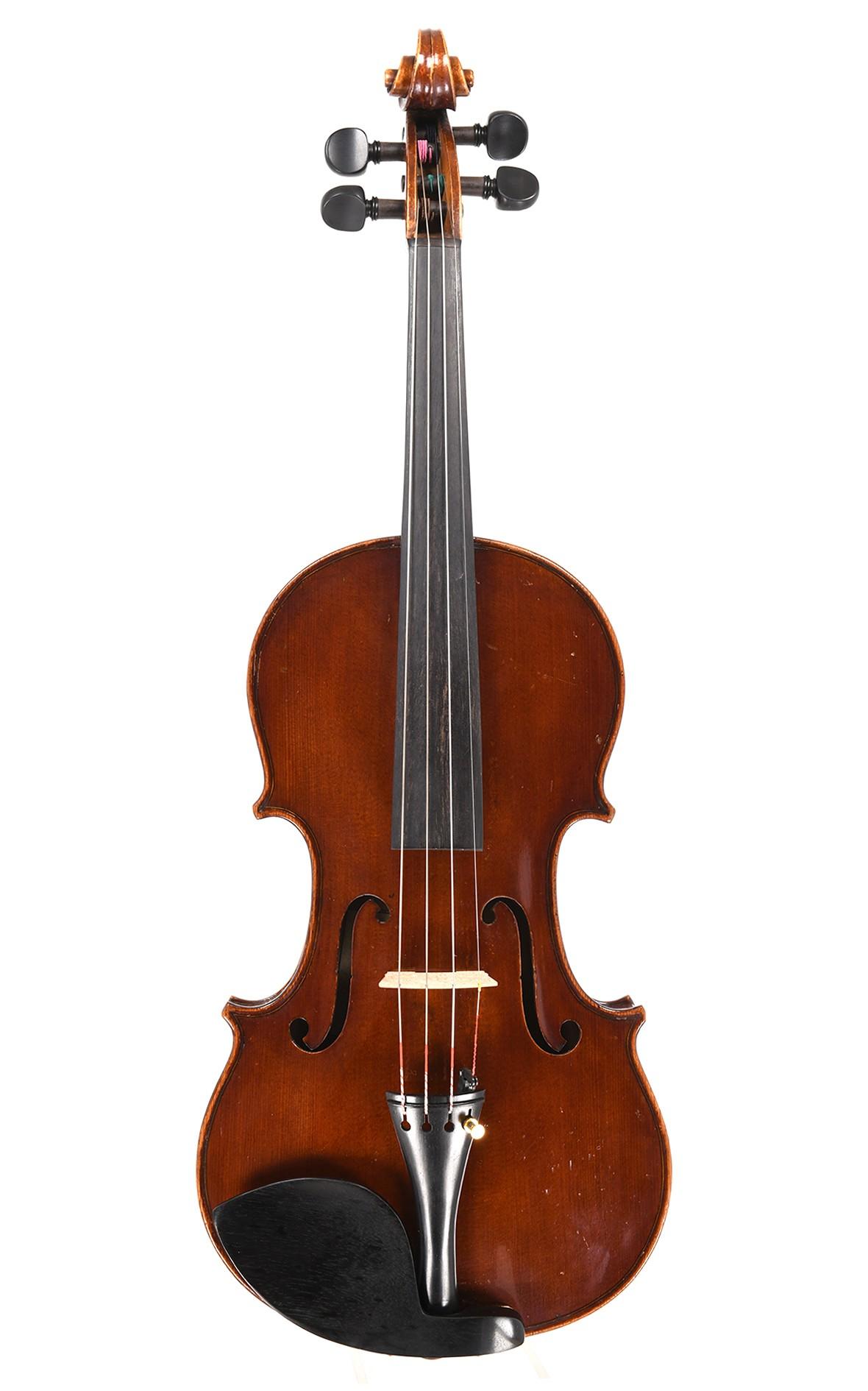 Italienische Geige von Luigi Vistoli, Lugo