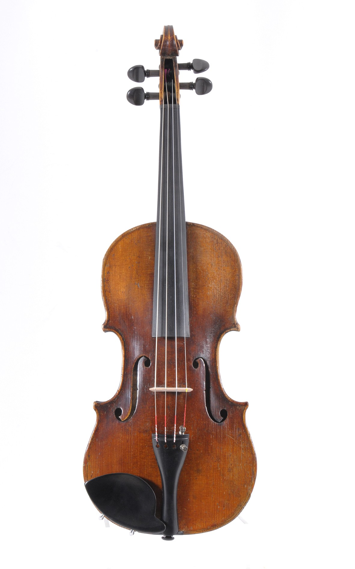 Hopf violin