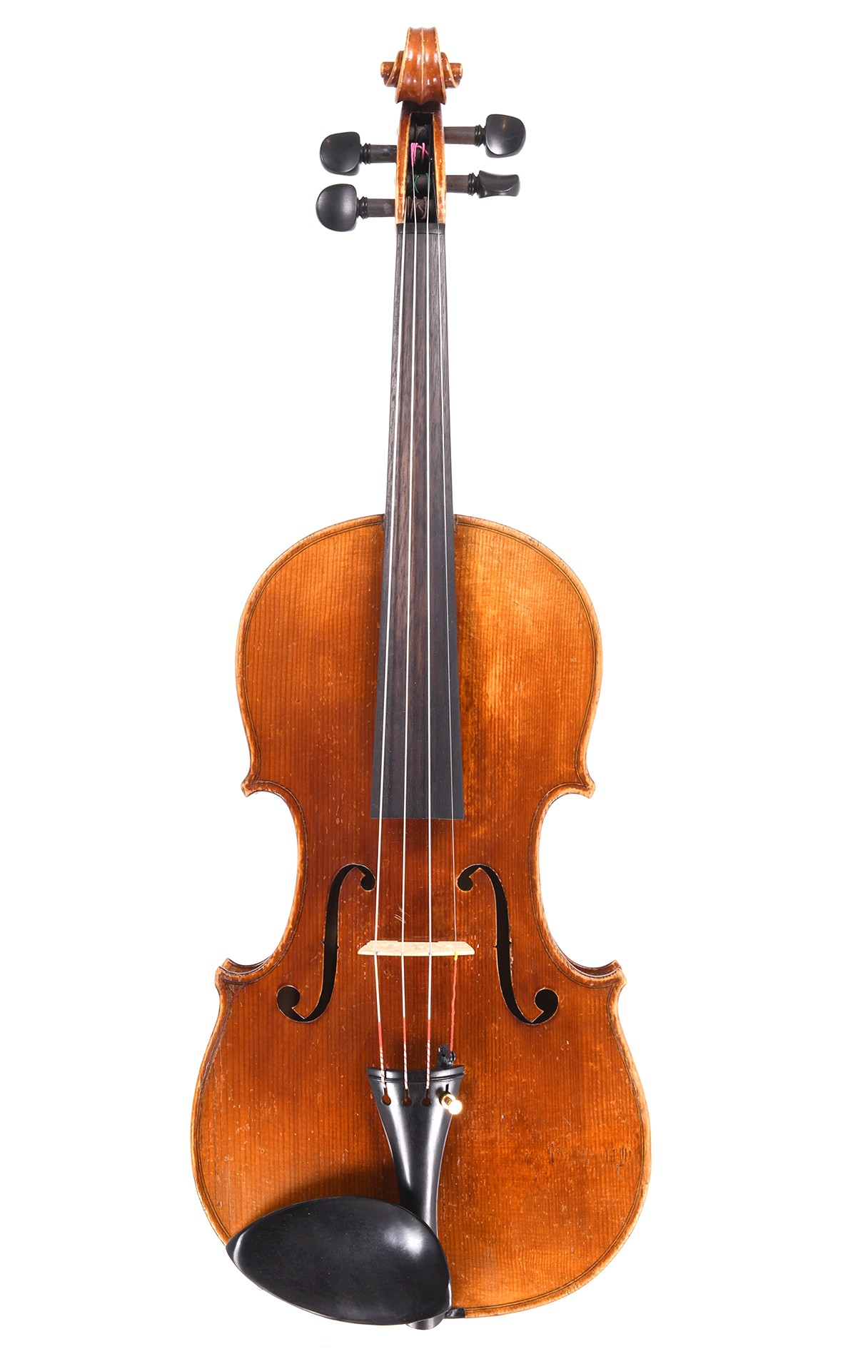 Antike Violine von Adolf Sprenger Stuttgart