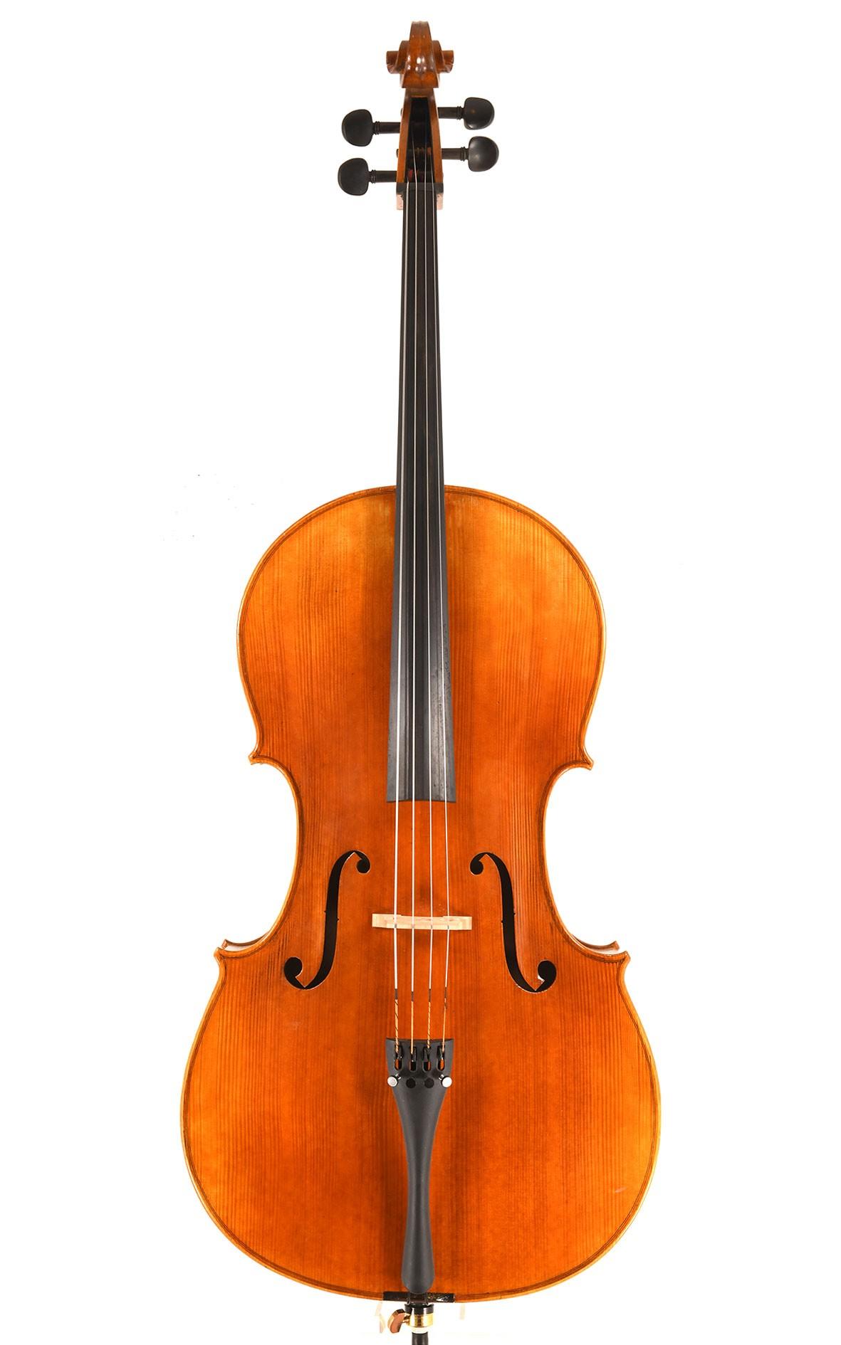 """""""CV Selectio"""" Violoncelle Opus 25"""