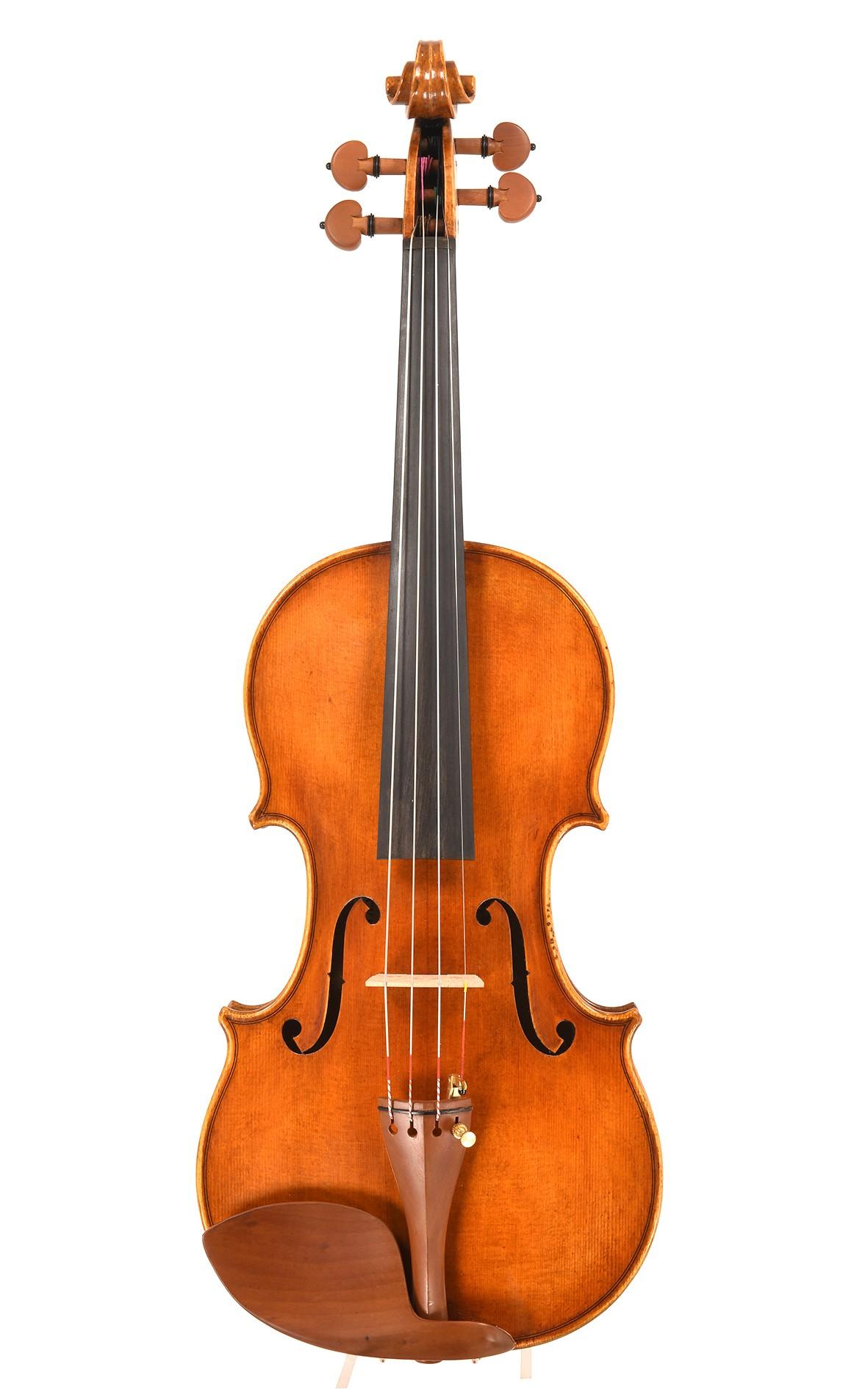 CV Selectio Opus 14 Violin