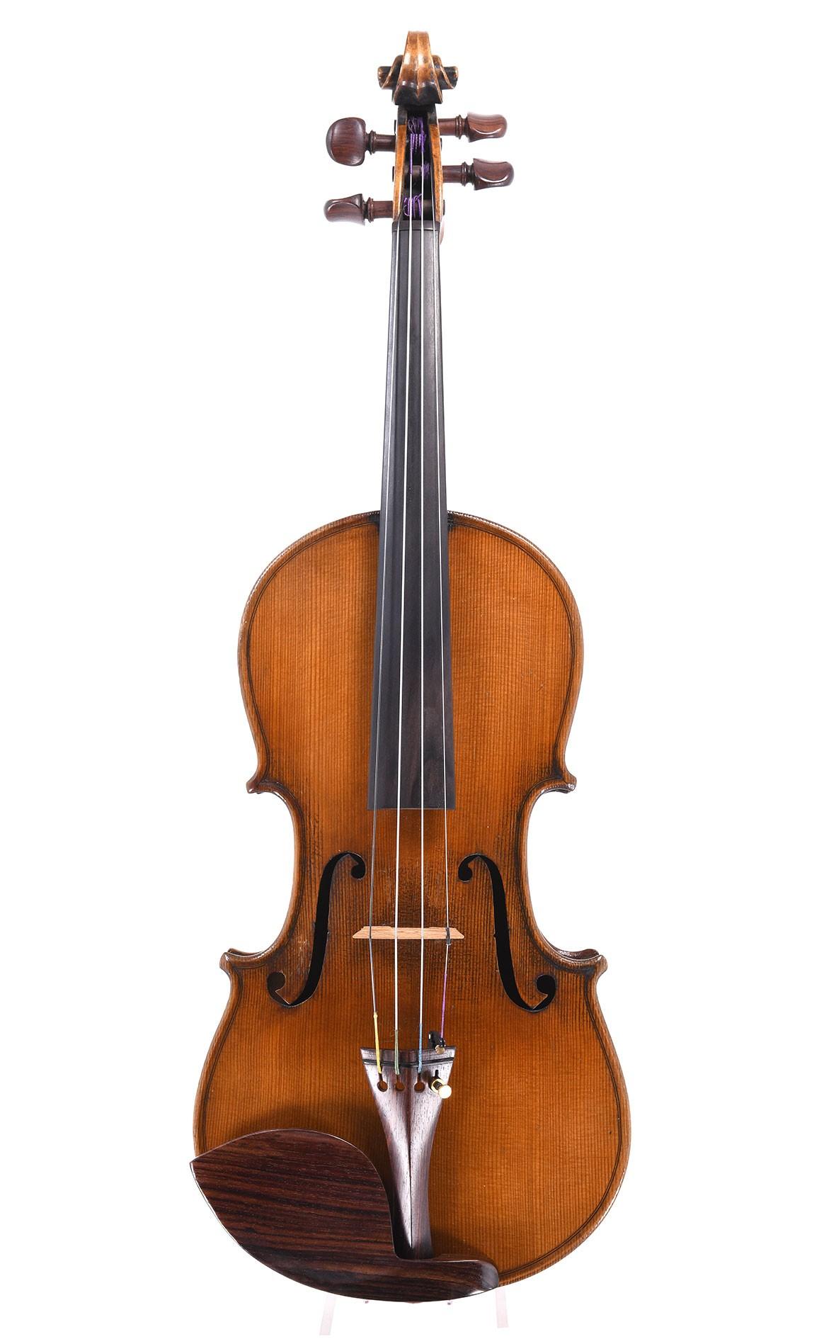 Schuster & Co Geige aus Markneukirchen