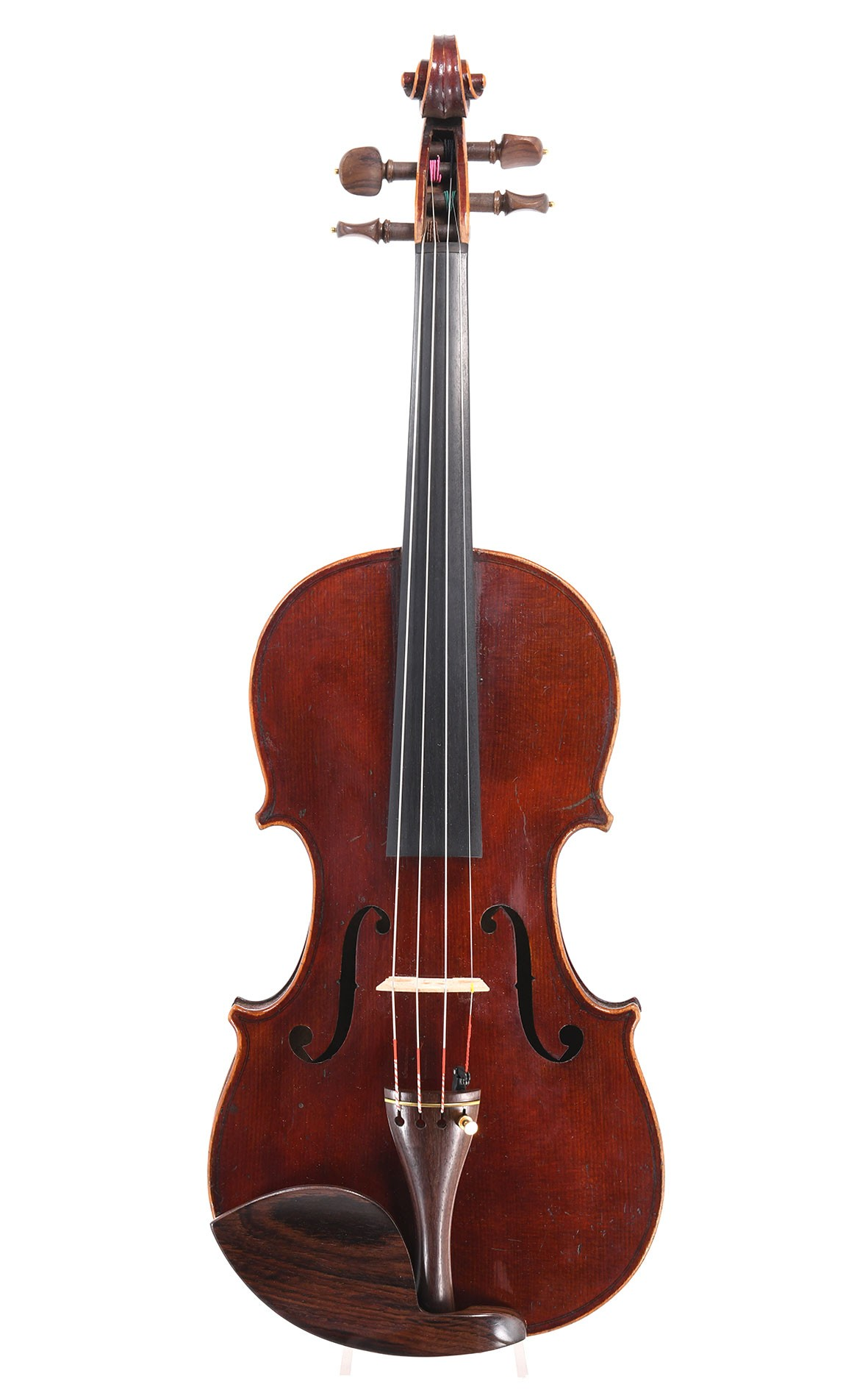 Antique French J.T.L. violin, c.1880