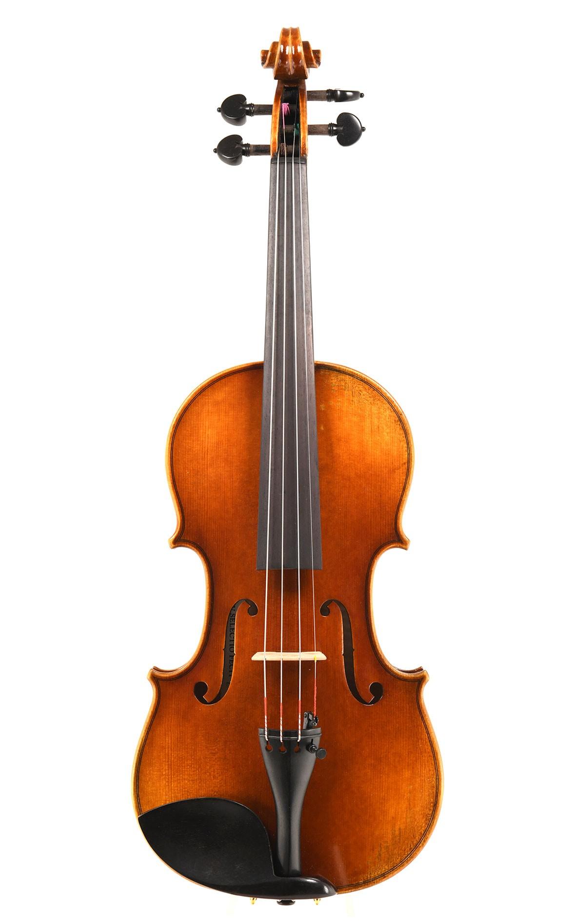 CV Selectio violin opus 10