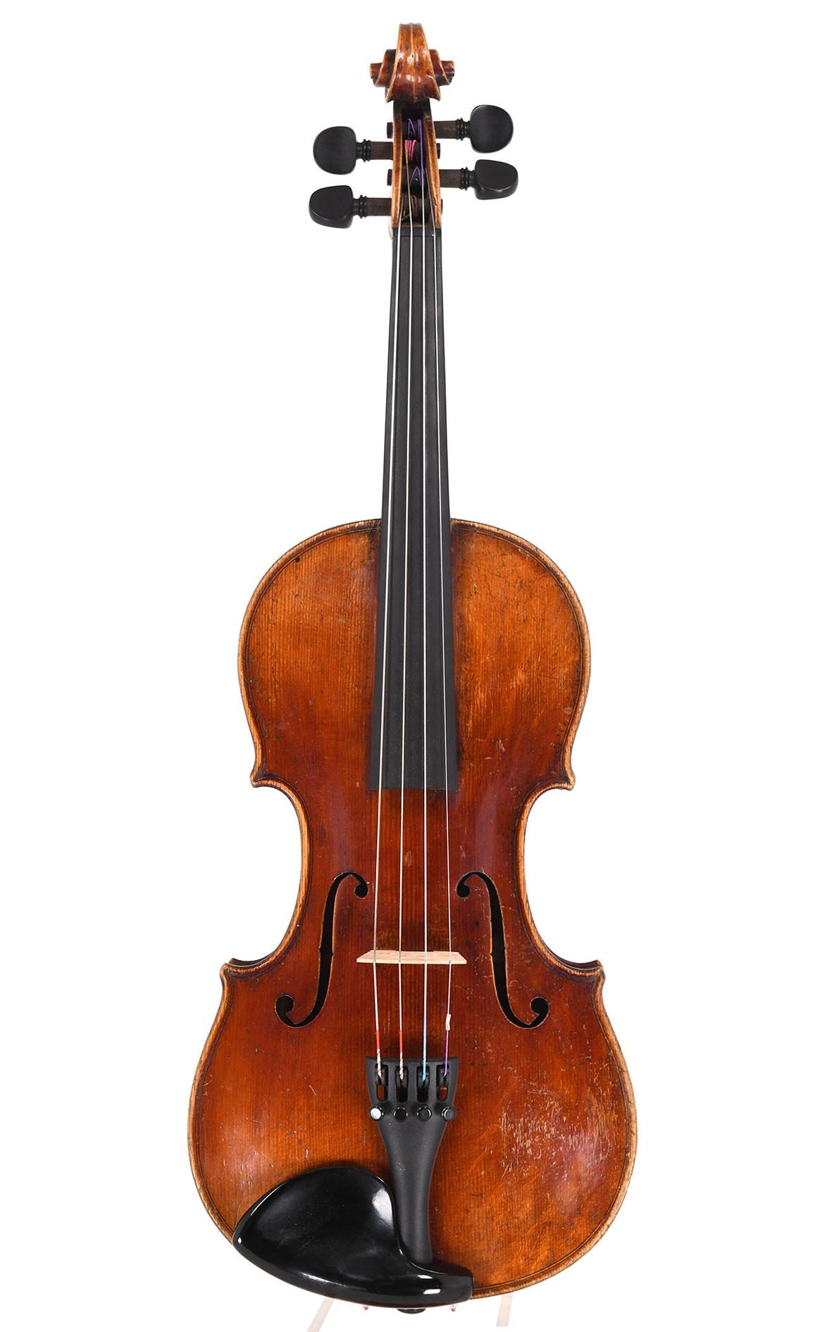Neuner & Hornsteiner violon 3/4