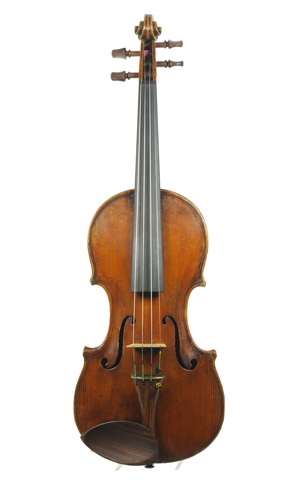 18th century Italian violin