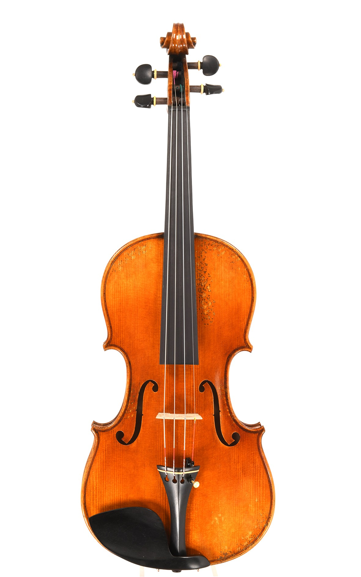 Violin with a great sound from the CV Selectio Opus 8 line