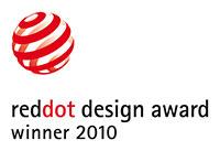 Corilon violins reddot design award